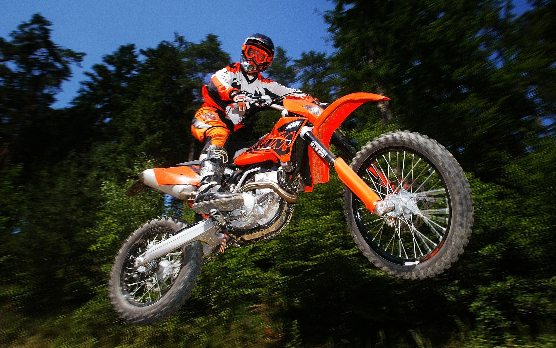 motorcross | sfondi motocross | sfondi gratis | free wallpapers · Ktm Dirt  BikesLike …