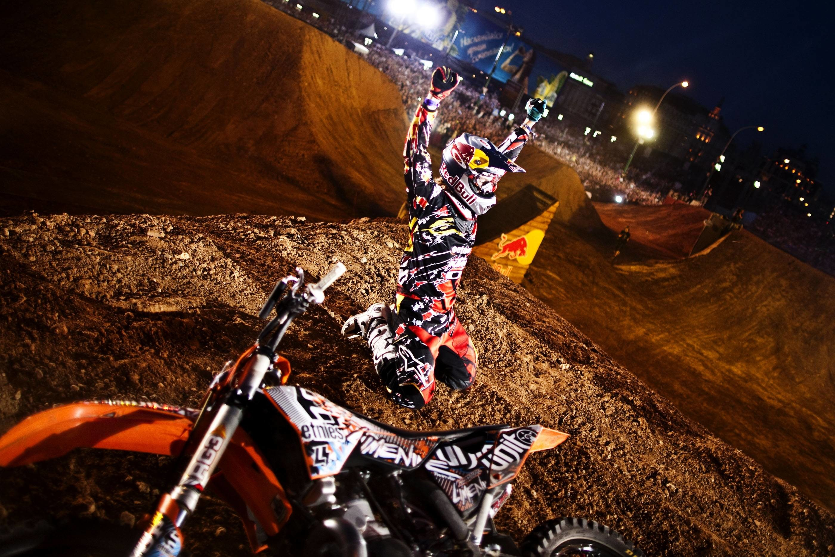 Wallpaper Motocross Ktm | Wallpaper Modifikasi Motor