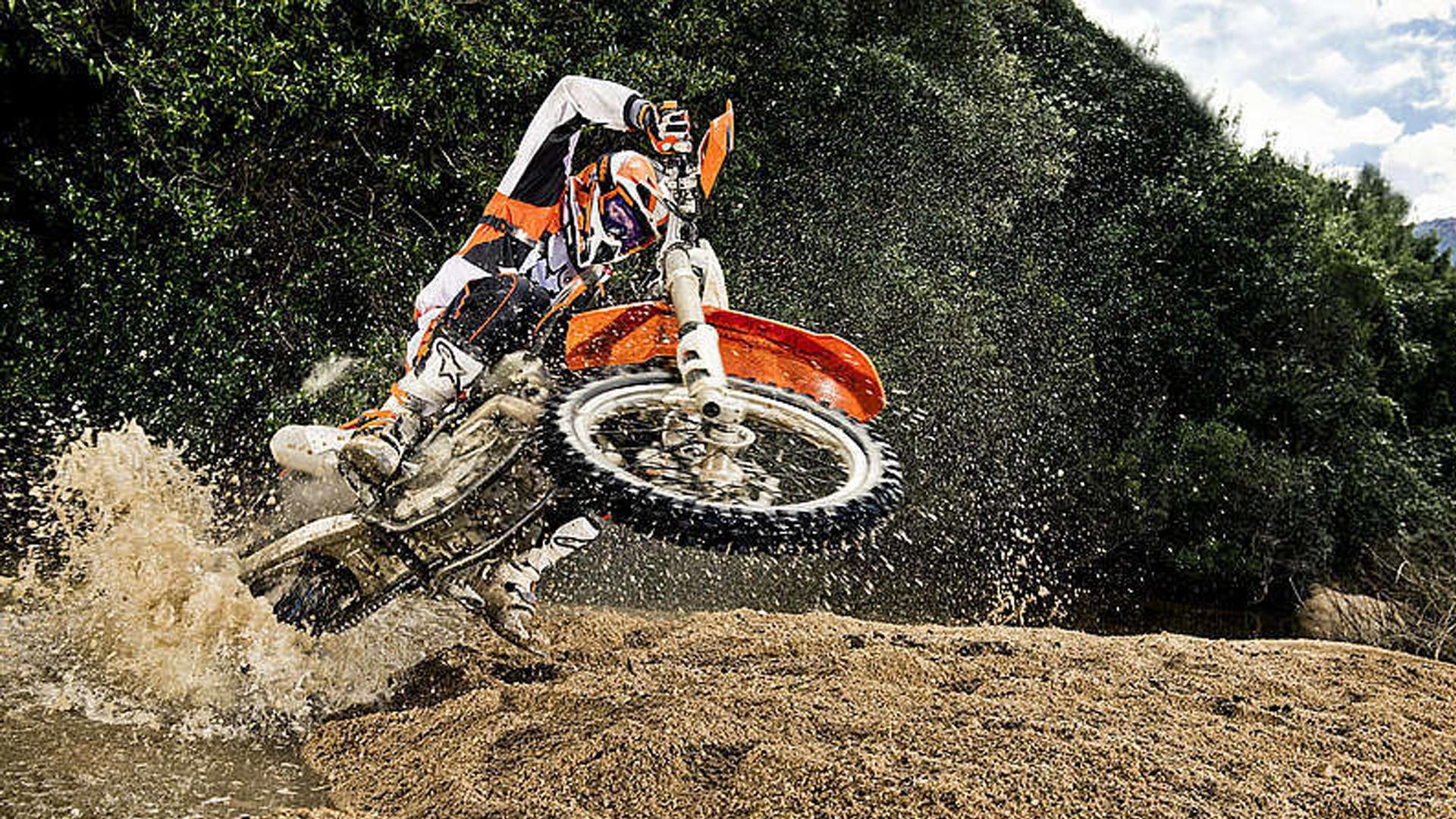 review 2014 KTM 350 EXC F 2014 KTM 350 EXC F Specs and wallpapers | 2014 KTM  350 EXC-F Wallpapers | Pinterest | Ktm exc and Dirt biking