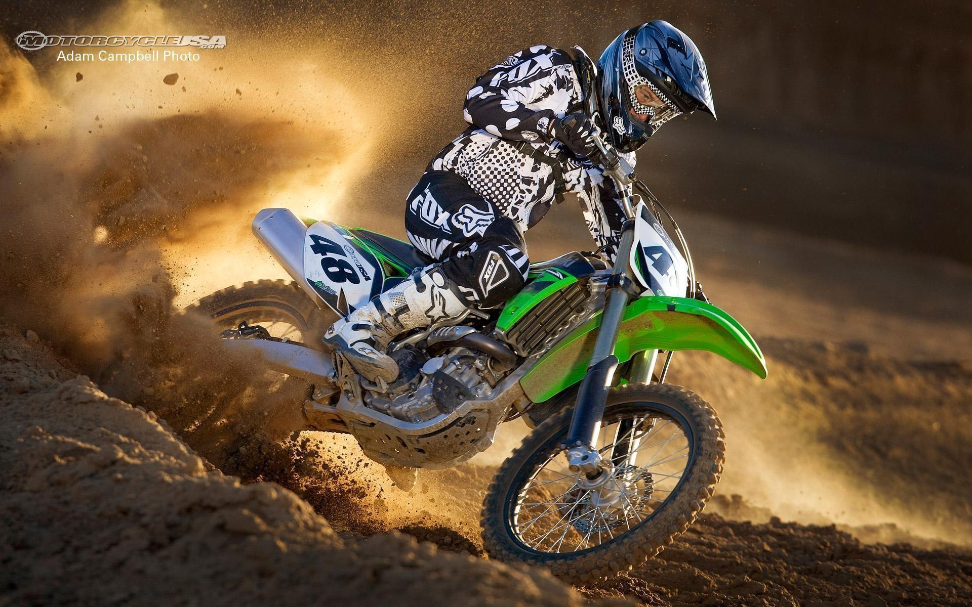 Gallery of: Dirt Bike S Wallpaper