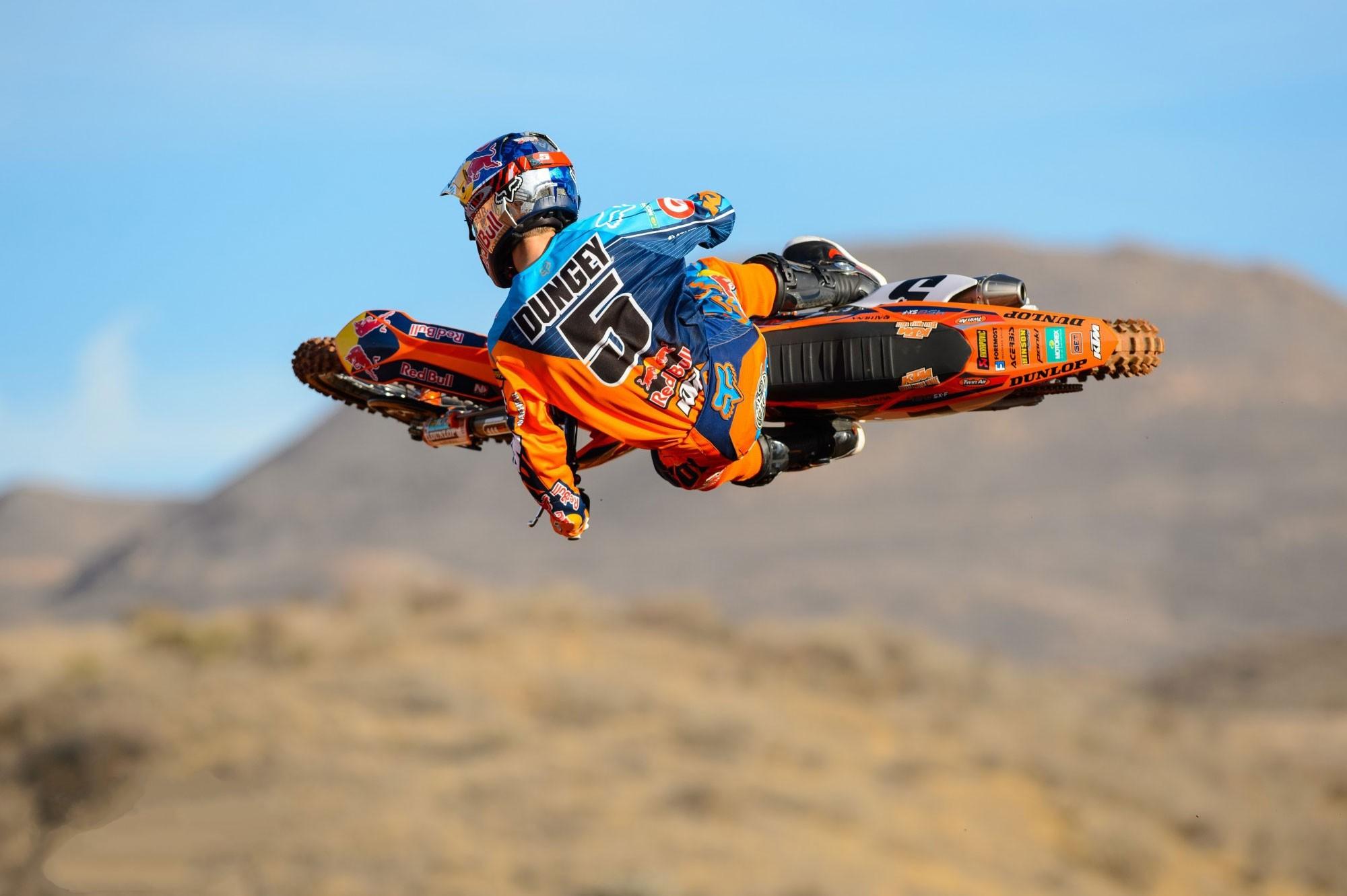 Motocross Ktm Image HD.