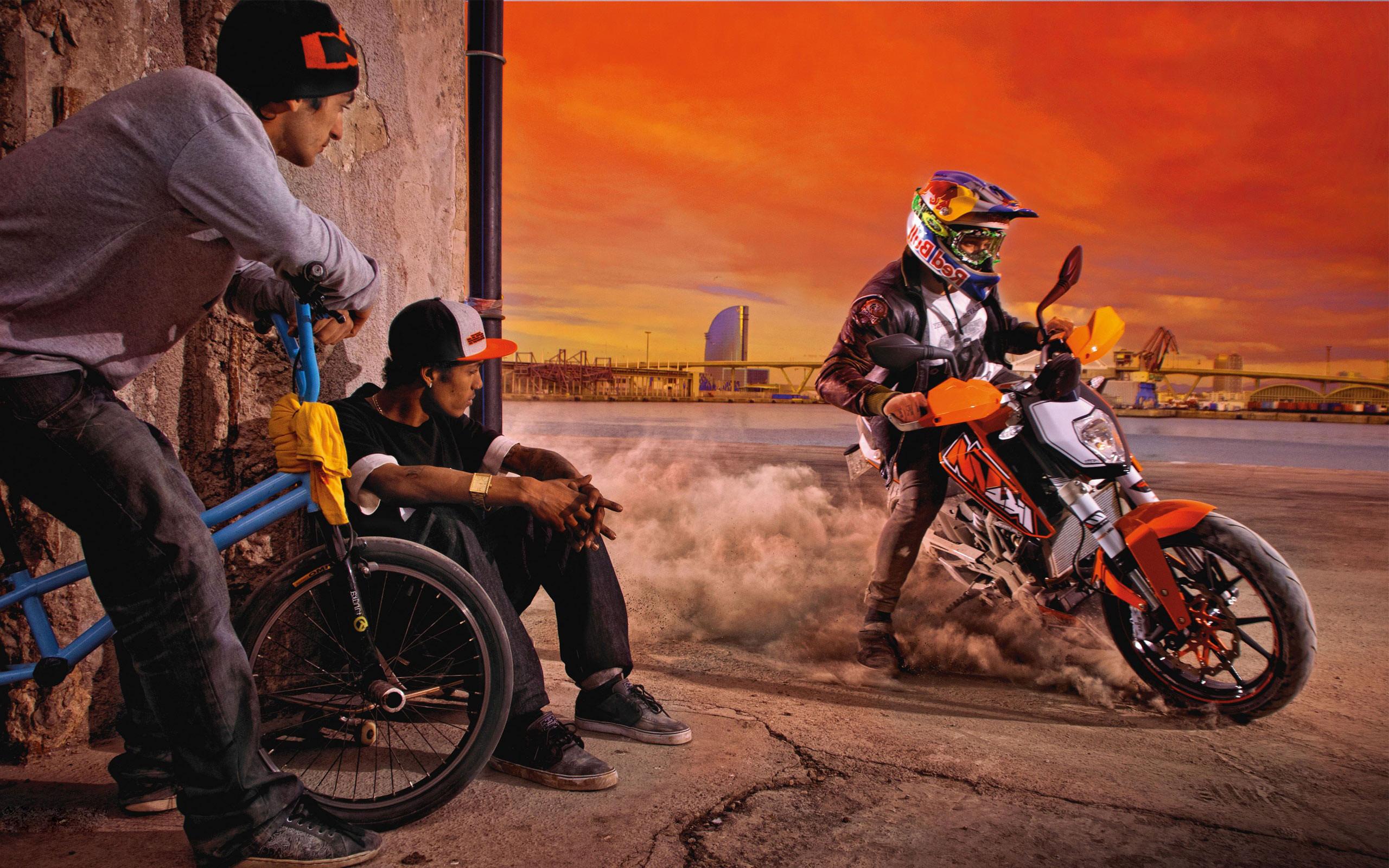KTM Wallpaper Dirt Bike – WallpaperSafari