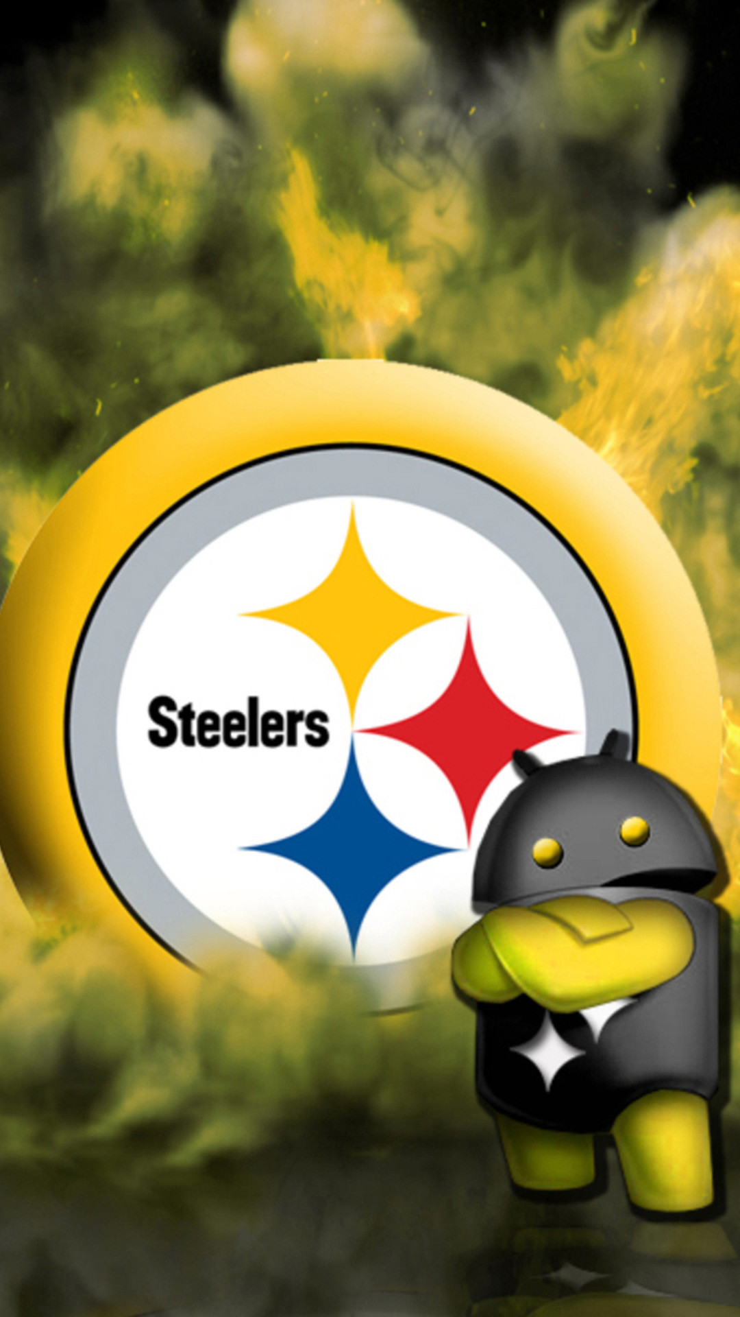 Android Steelers Galaxy S5 Wallpapers HD.jpg