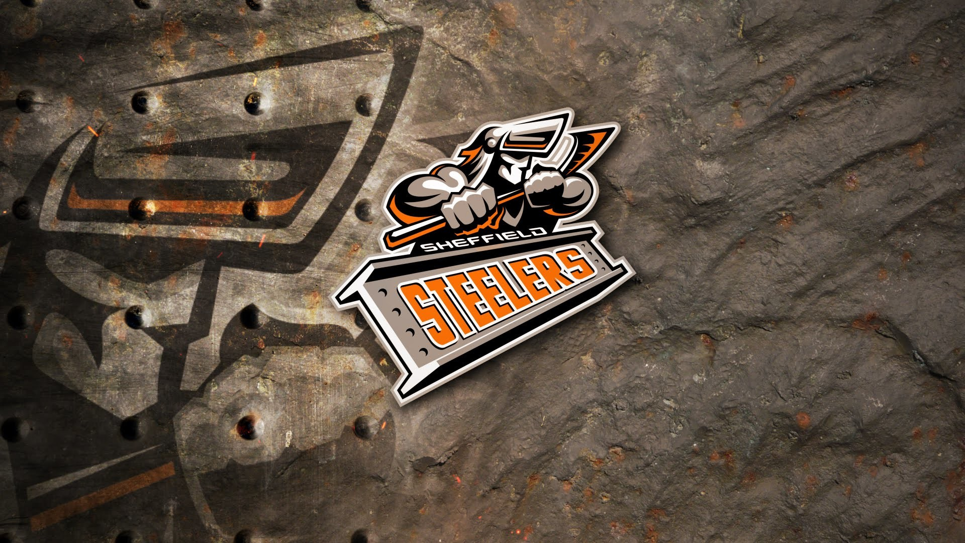 Sheffield Steelers – I'll Be There