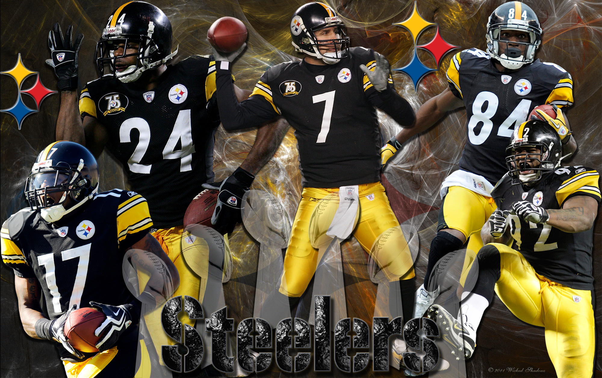 Steelers Wallpaper – FREE DOWNLOAD HD WALLPAPERS