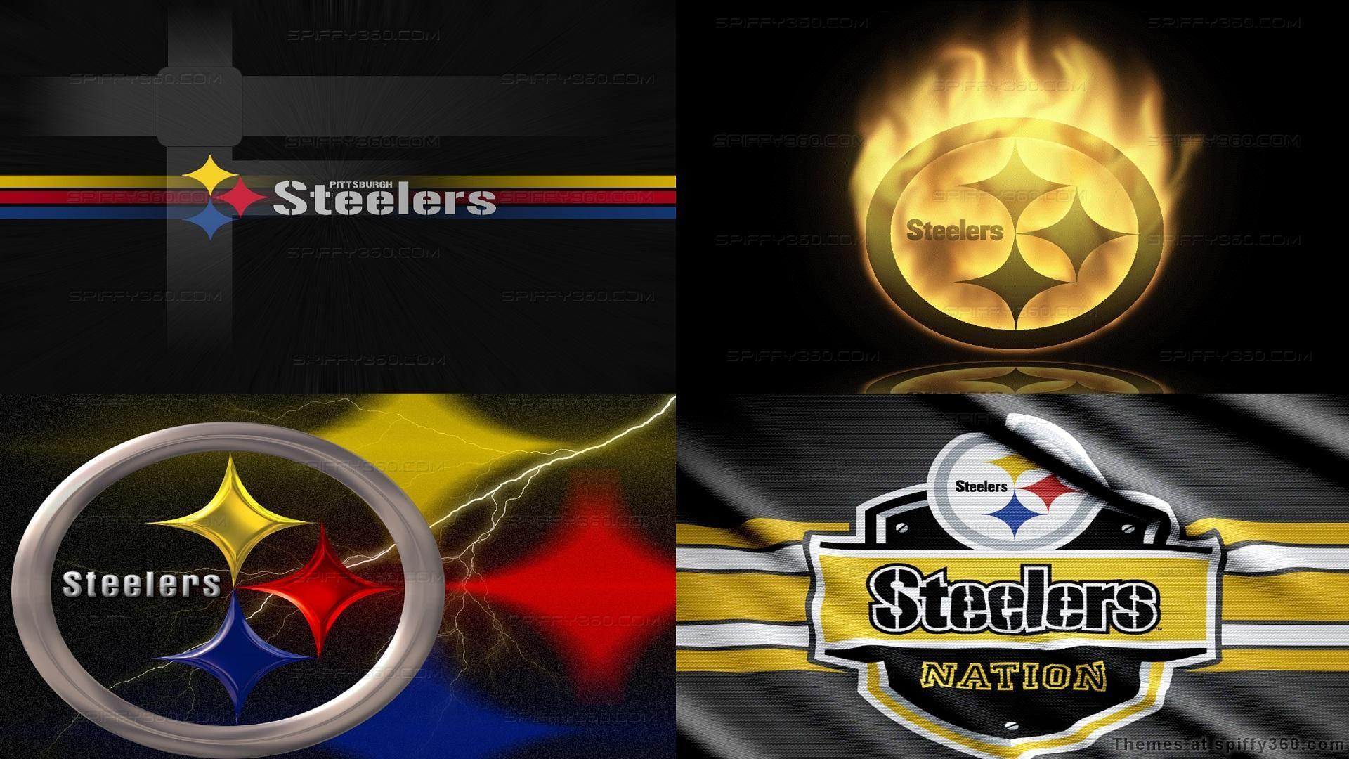 Pittsburgh Steelers Wallpapers Screenshot 2 Wallpaper – 1422379