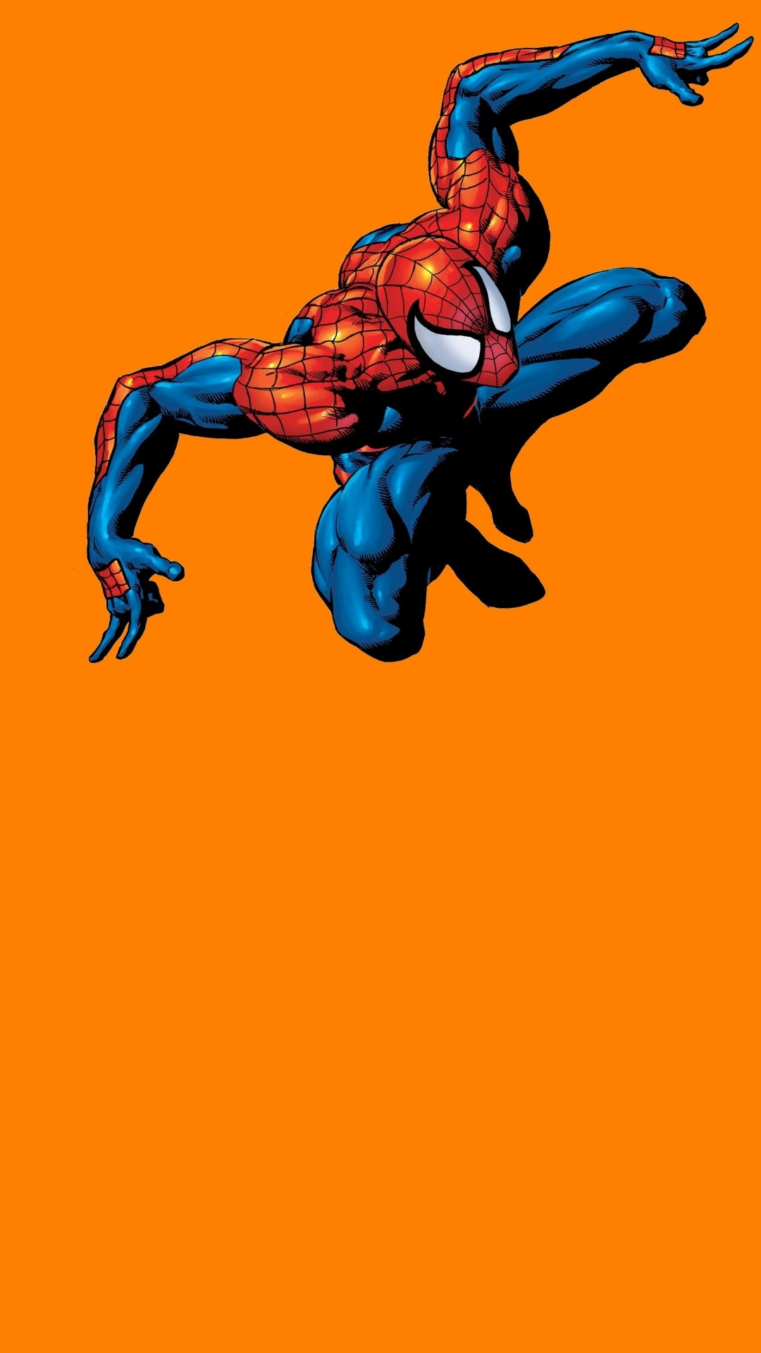 Spiderman Background HD for Iphone.