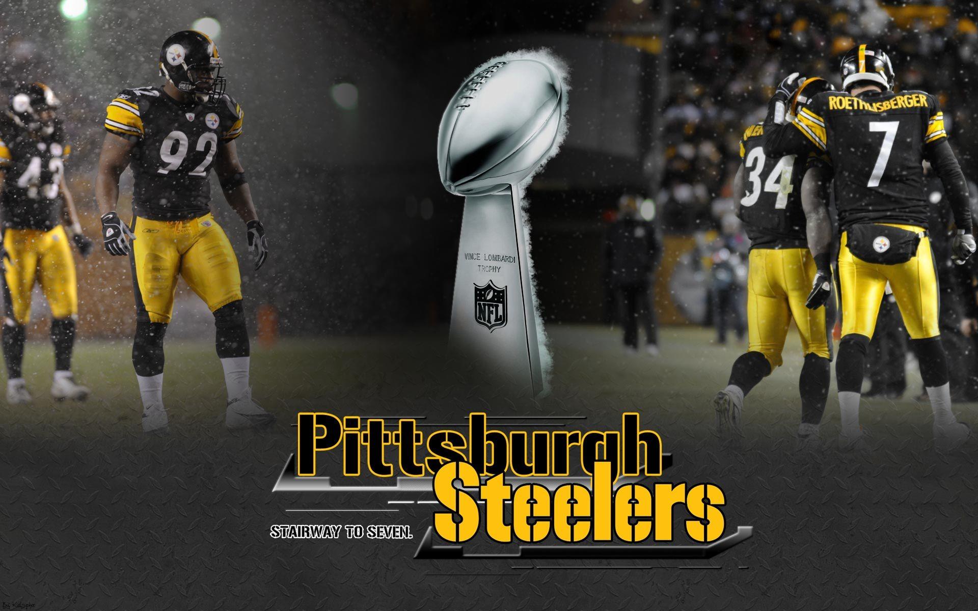 Pittsburgh Steelers Wallpapers for Computer Desktop