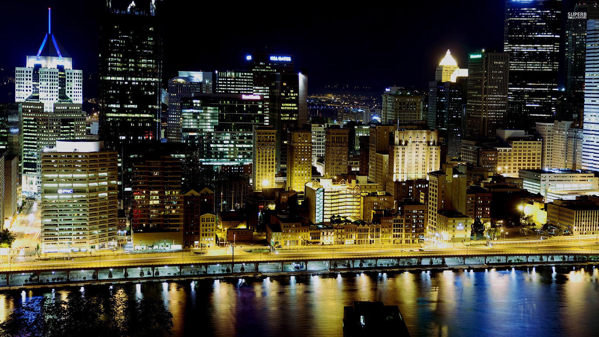 Pittsburgh HD, by Rene Dusek