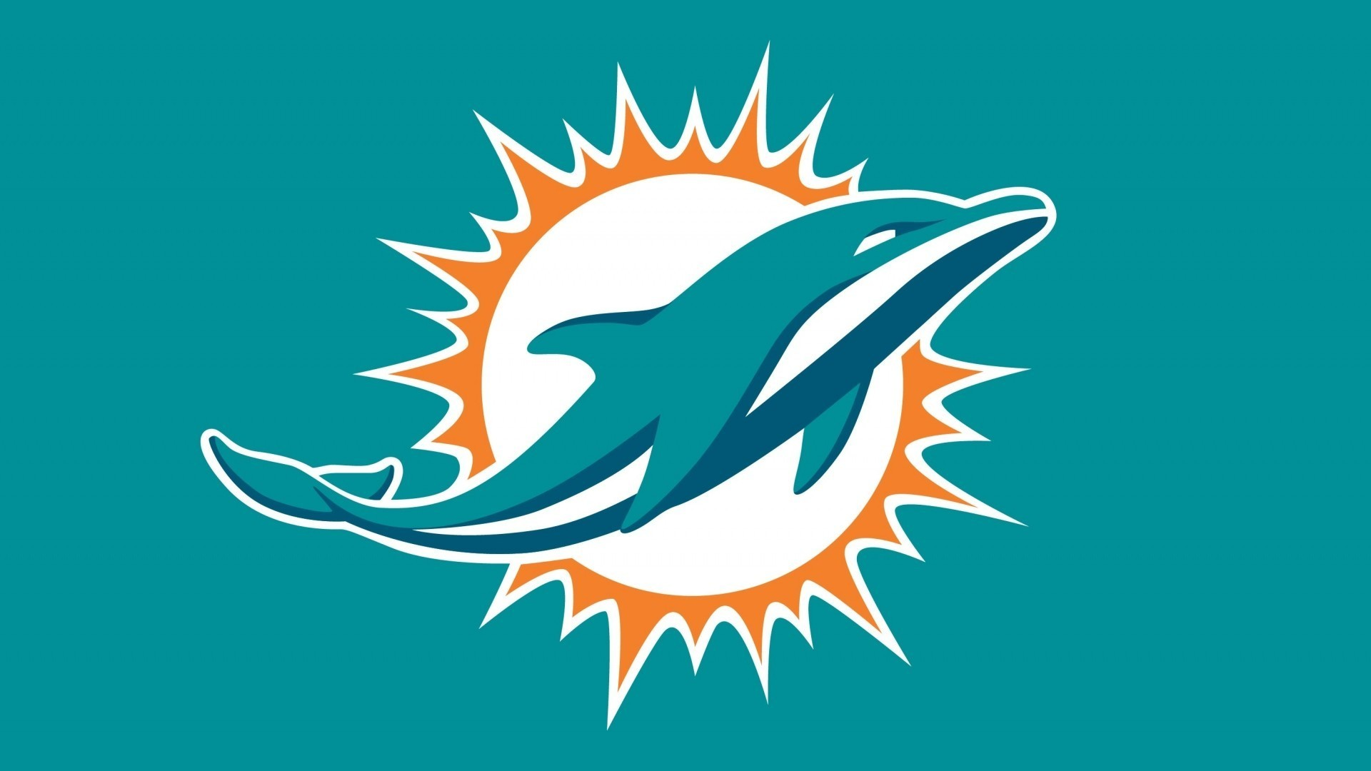 Background and Miami Dolphins Iphone Wallpapers