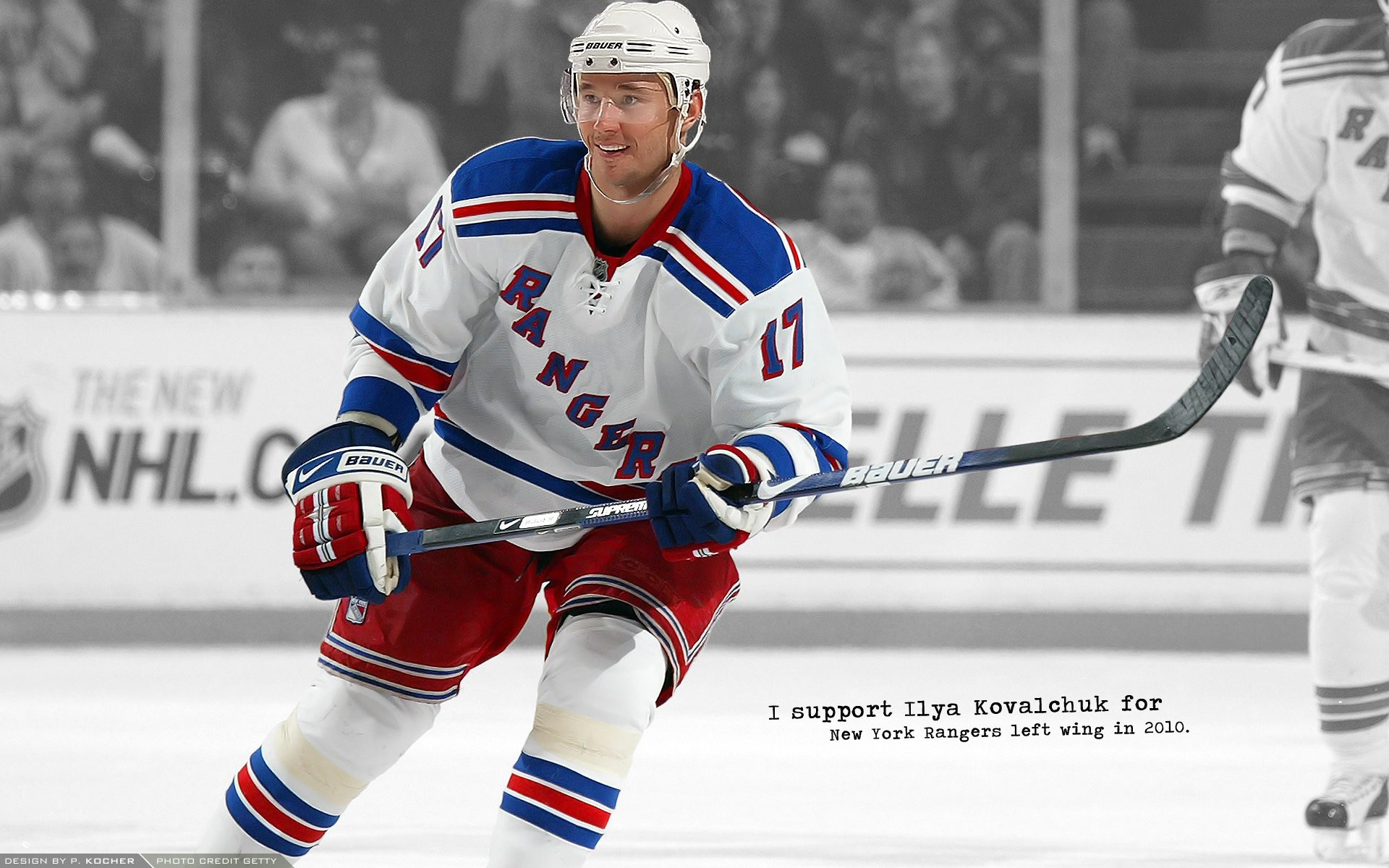 60 New York Rangers Iphone