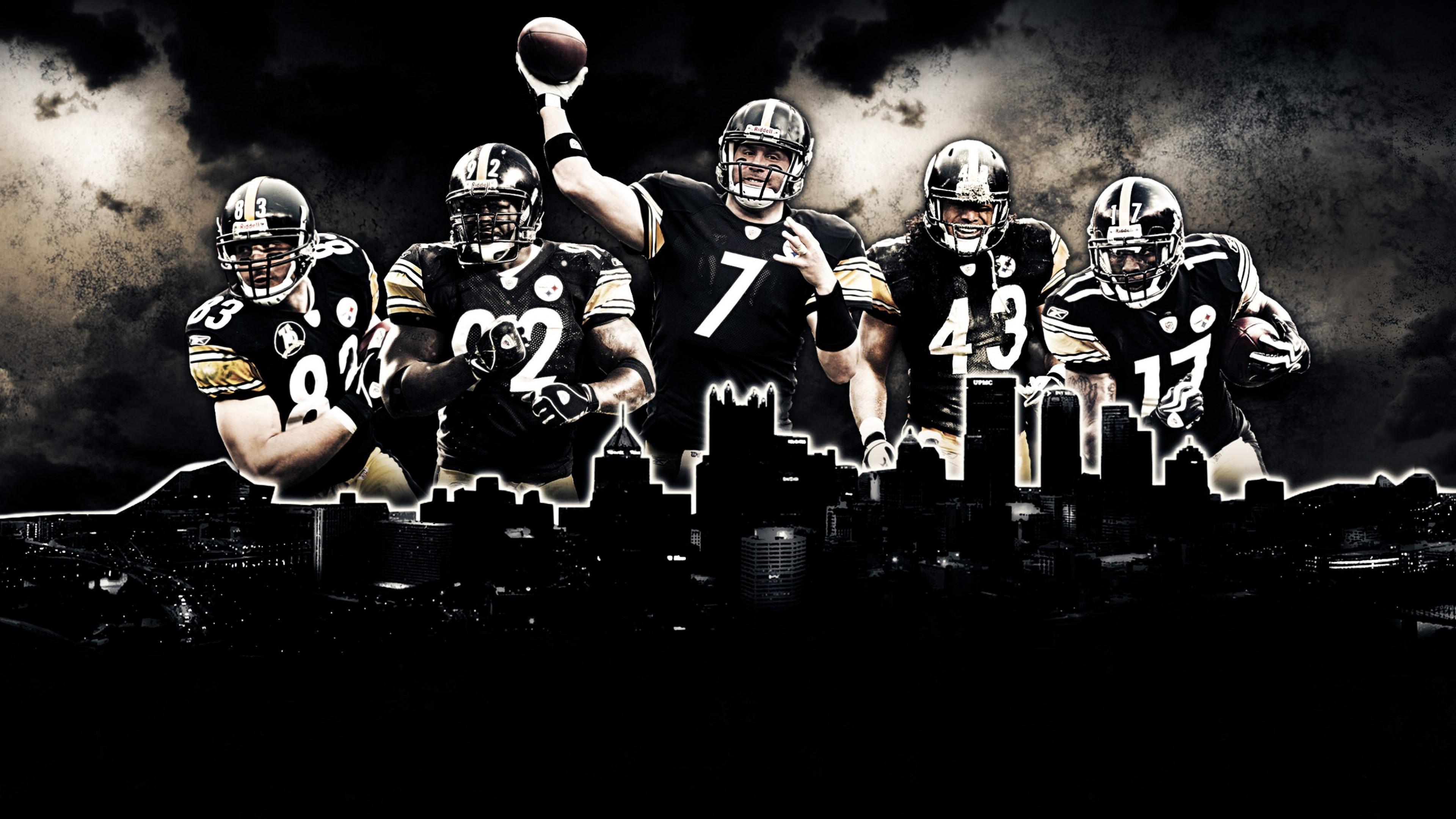 NFL-wallpapers-HD-team-pittsburgh-steelers
