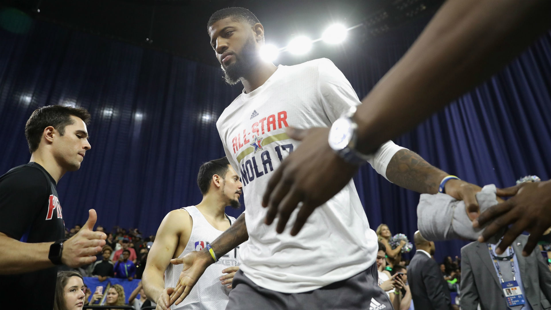 NBA trade rumors: Lakers inquired about Paul George | NBA | Sporting News