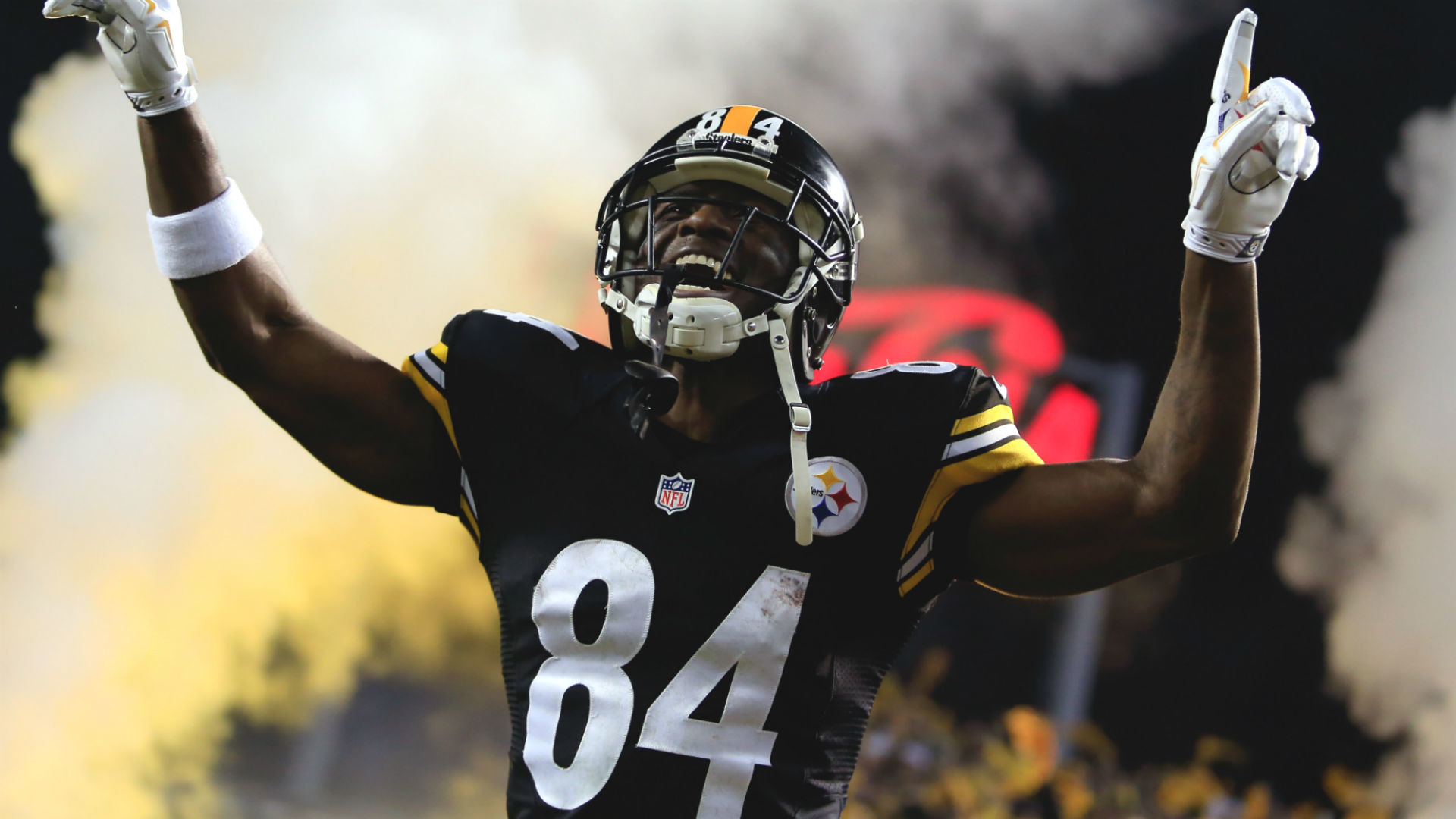 Steelers' Antonio Brown to compete on 'Dancing With The Stars' | NFL |  Sporting News