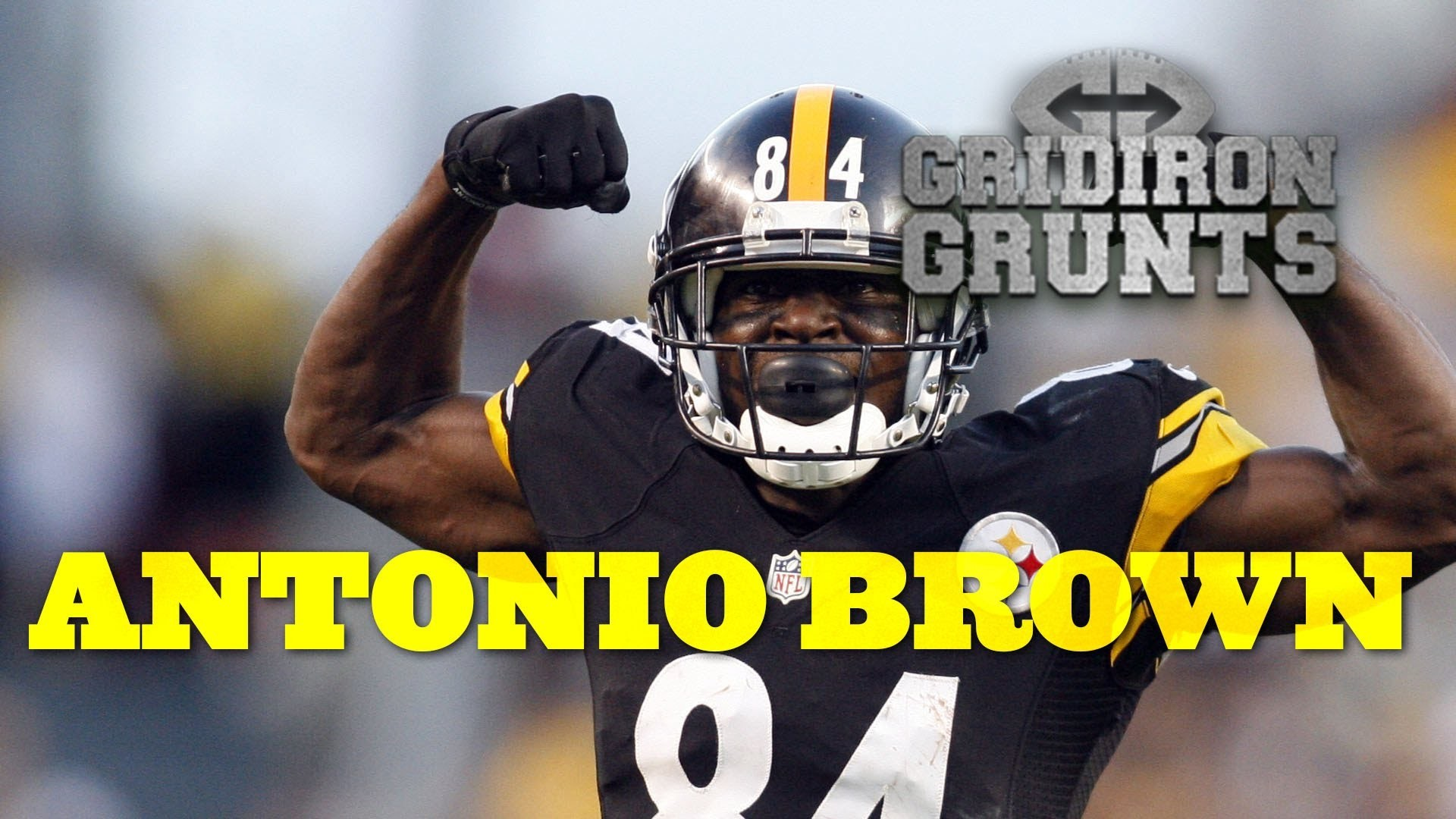 Antonio Brown Talks About What Pittsburgh Steelers Need to Do When they  Return From Bye Week – YouTube