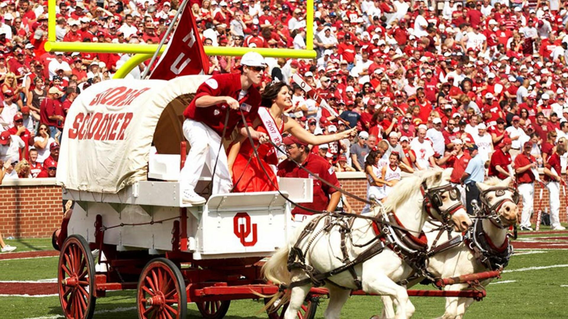 … Oklahoma Sooners Stadium Wallpaper Sooners Background …