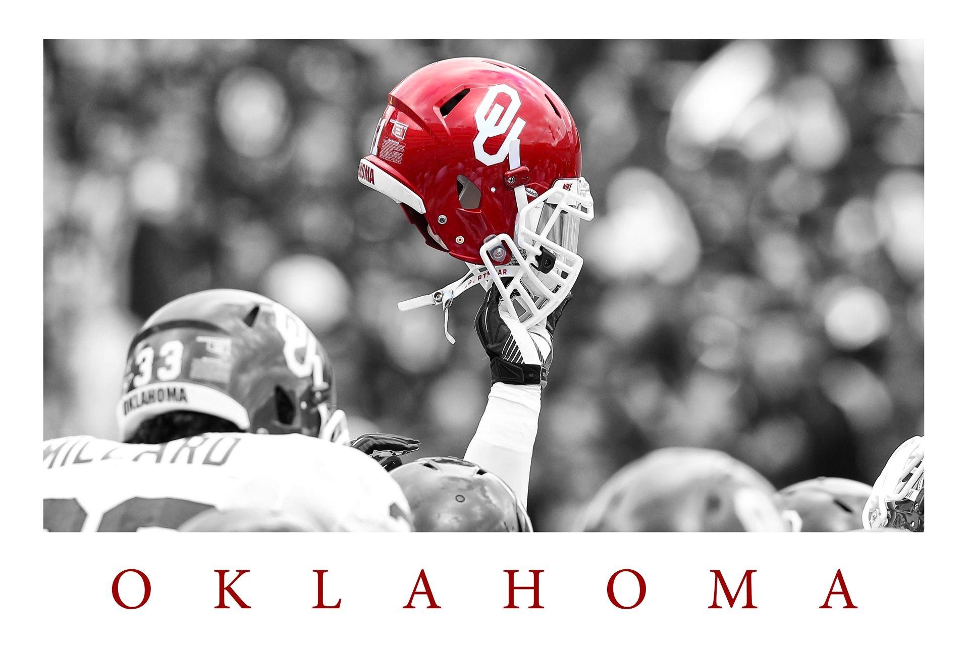 Oklahoma Football Helmet Wallpaper [1920×1280] : sooners