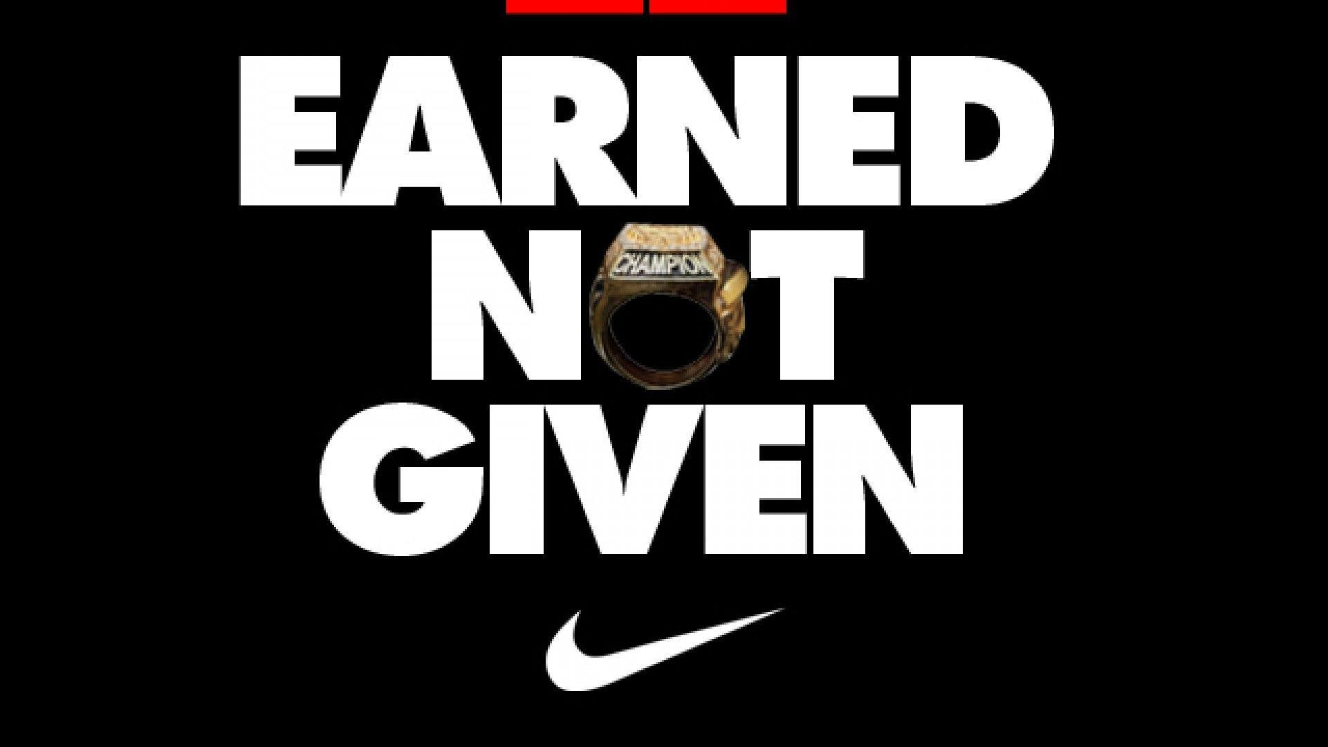 Nike Quotes Wallpapers – Wallpaper Zone