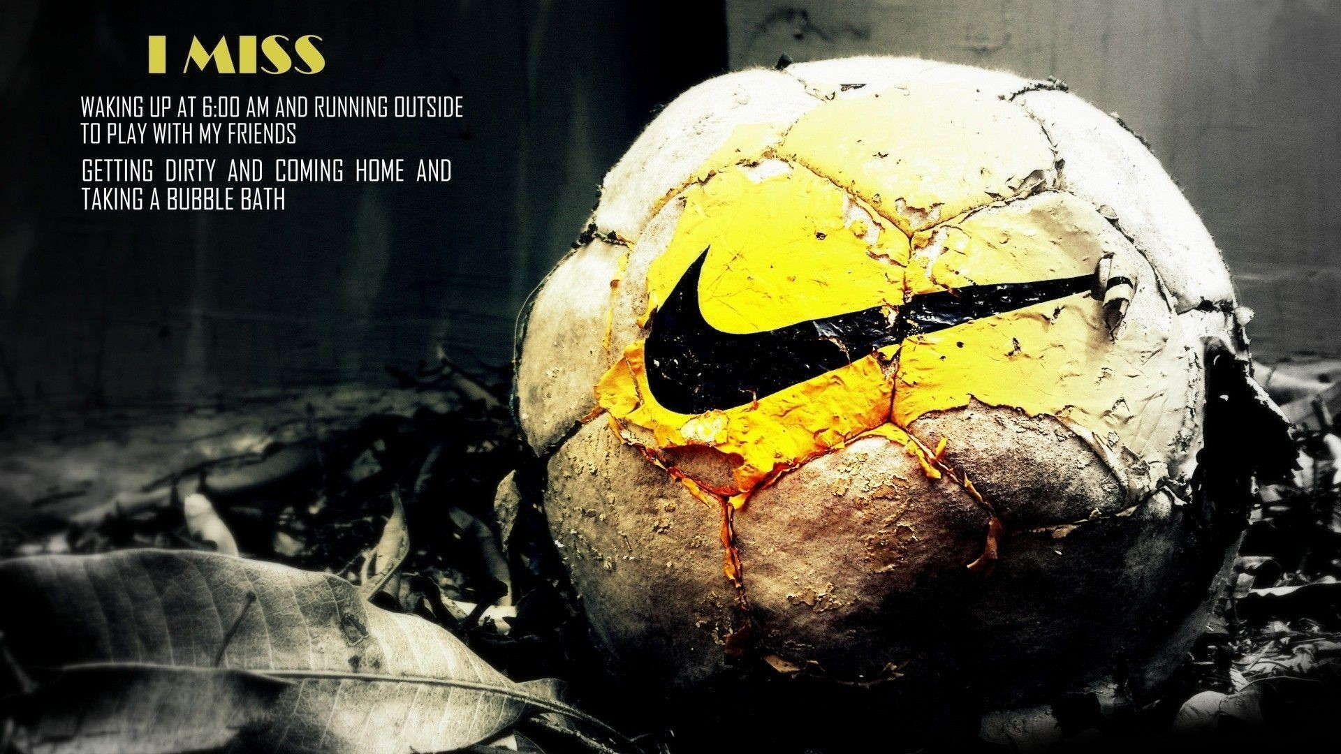 Nike Soccer Quotes Wallpaper. QuotesGram