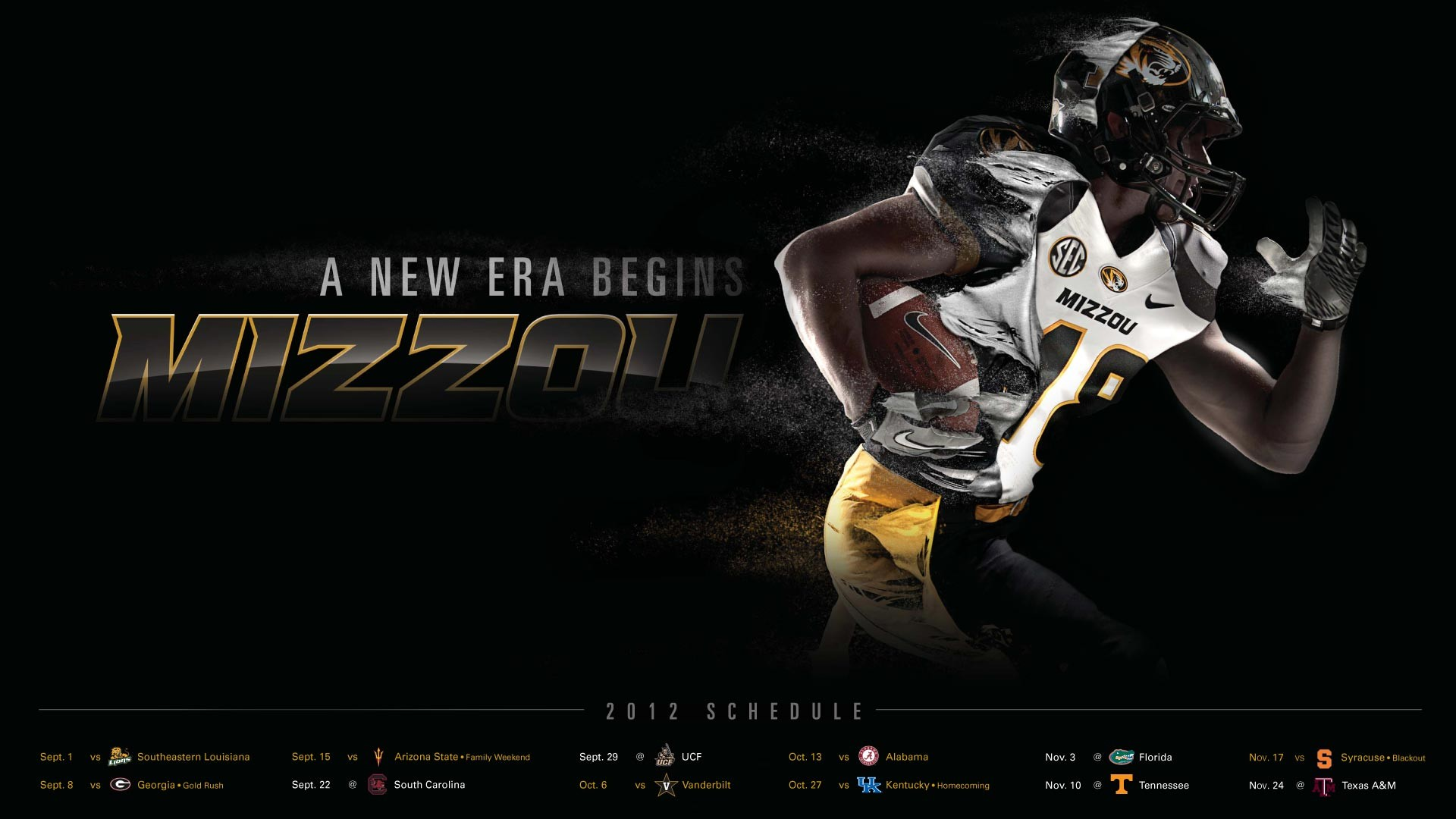 FunMozar – American Football Wallpapers – Part 2