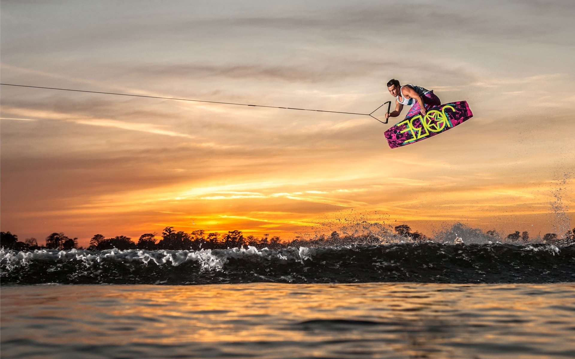 wakeboarding, Wakeboard, Sports Wallpapers HD / Desktop and Mobile  Backgrounds