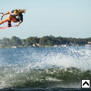HD Wakeboard