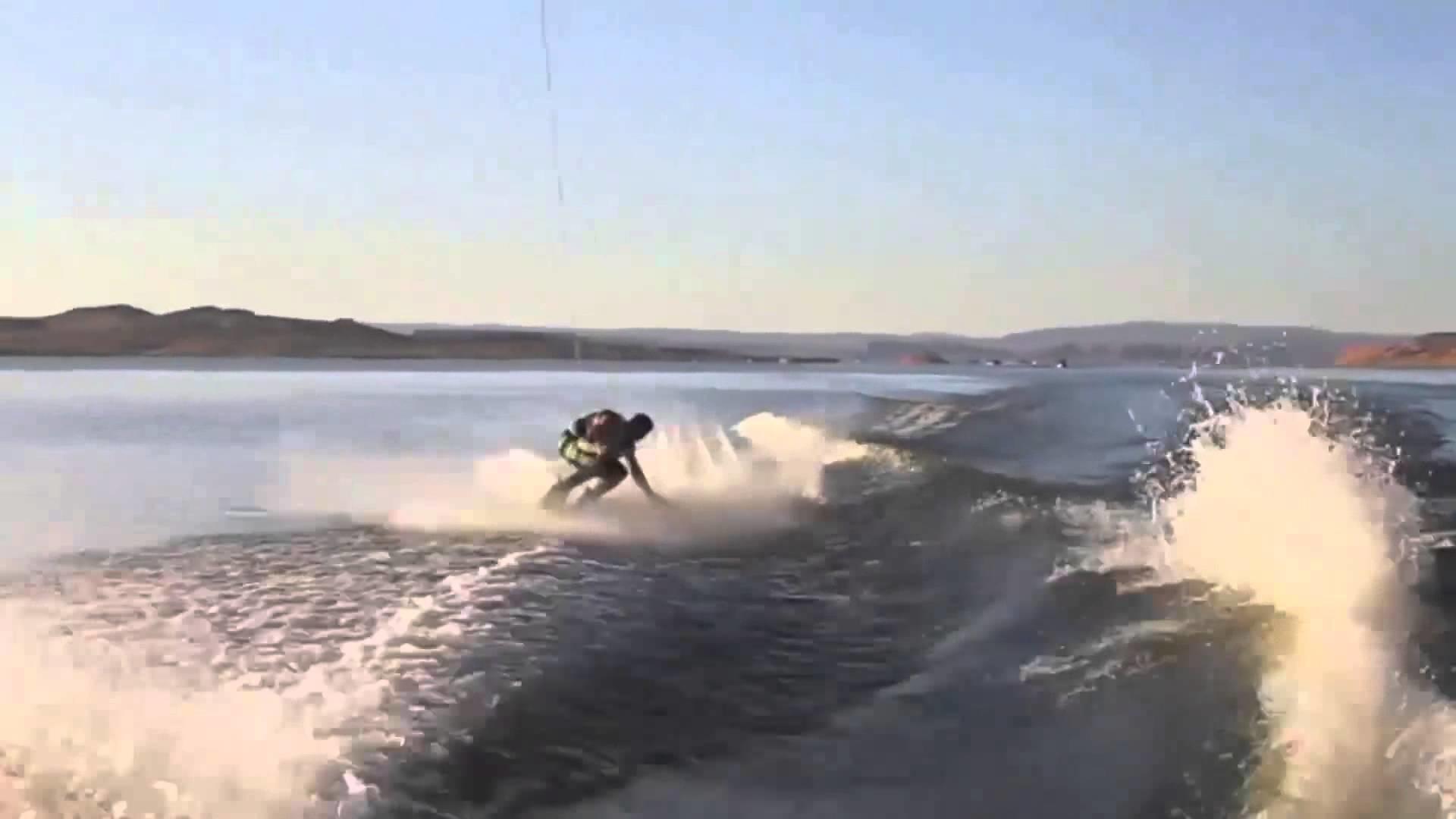 Best of Wakeboarding 2014【HD】