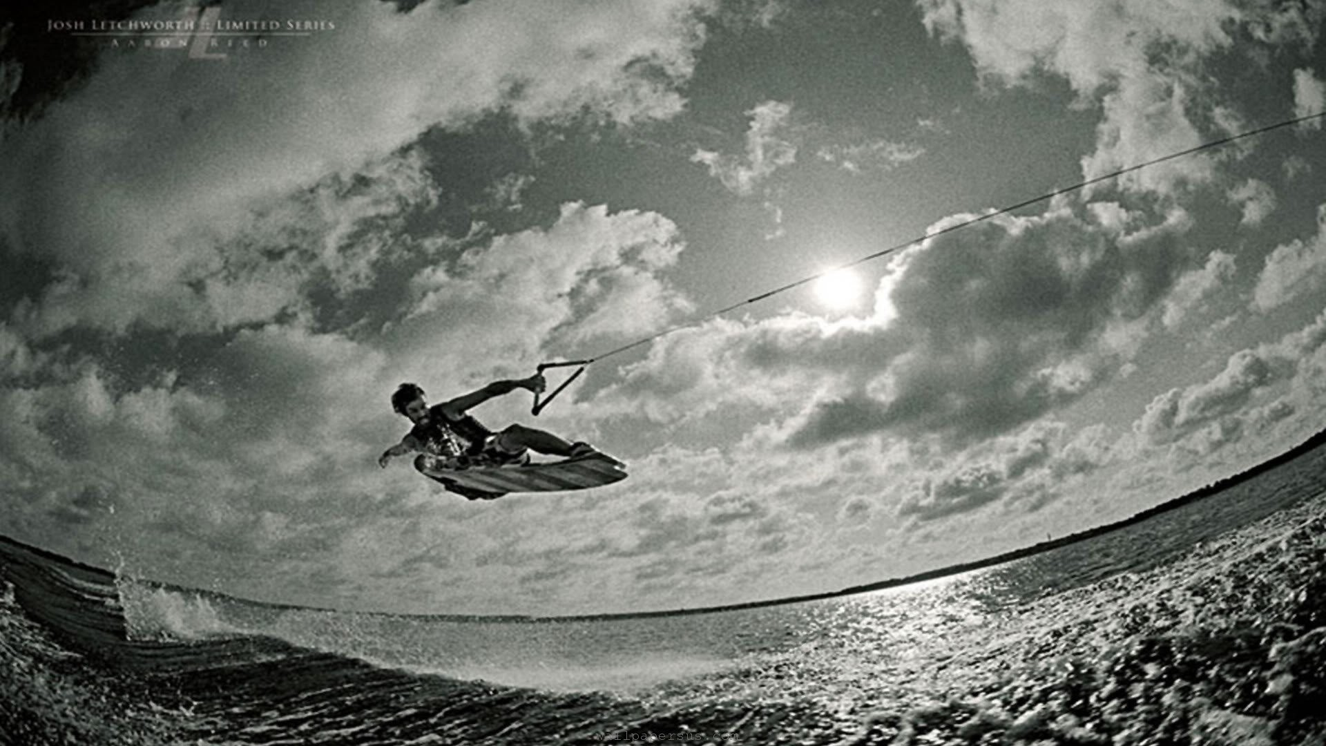 Wakeboard Poster 409571 …