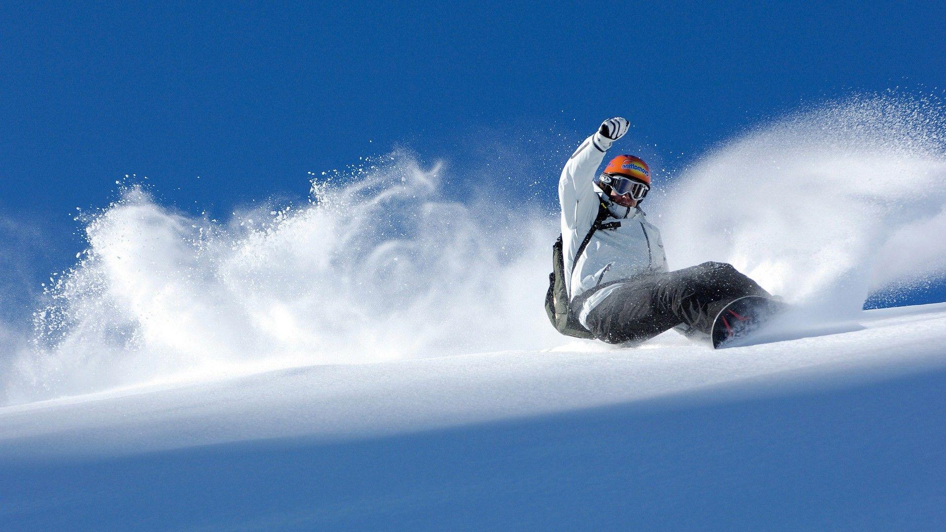 Snowboarding Wallpapers HD – Wallpaper Cave
