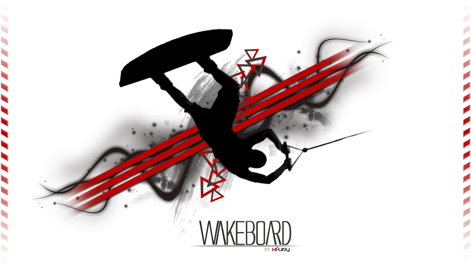 Wakeboard by GG-xFury Wakeboard by GG-xFury