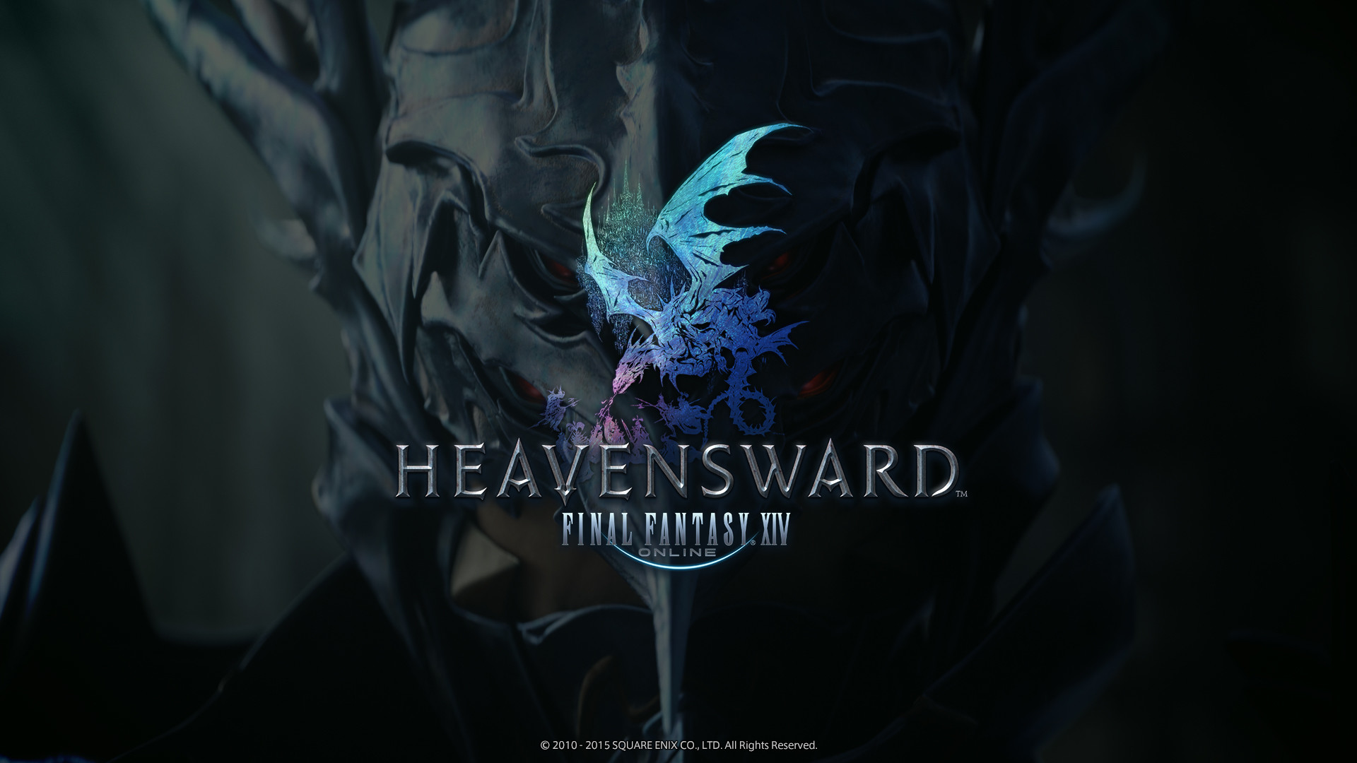 Heavensward Wallpaper 1