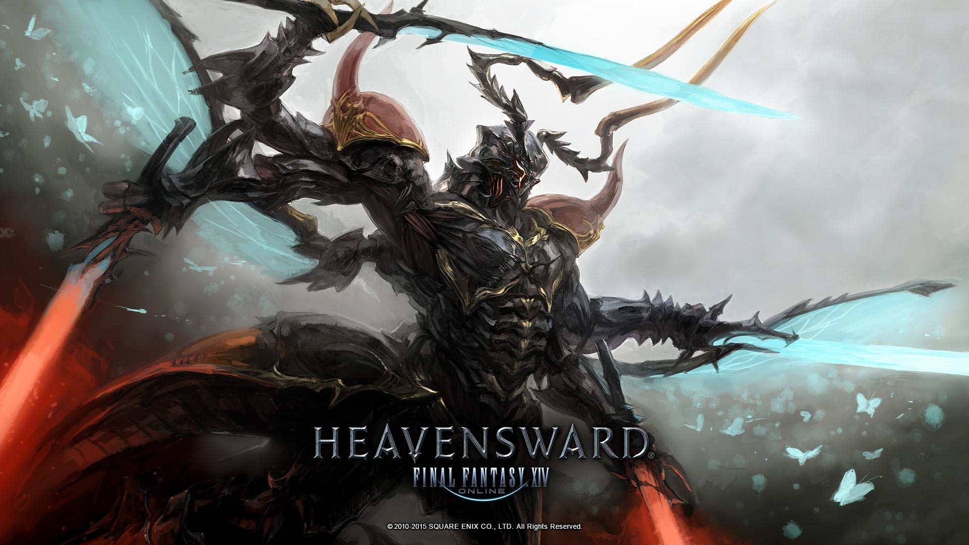 Featuring original, official artwork from the game featuring the main  setting and characters from the story as well as the various classes, raids  and other …