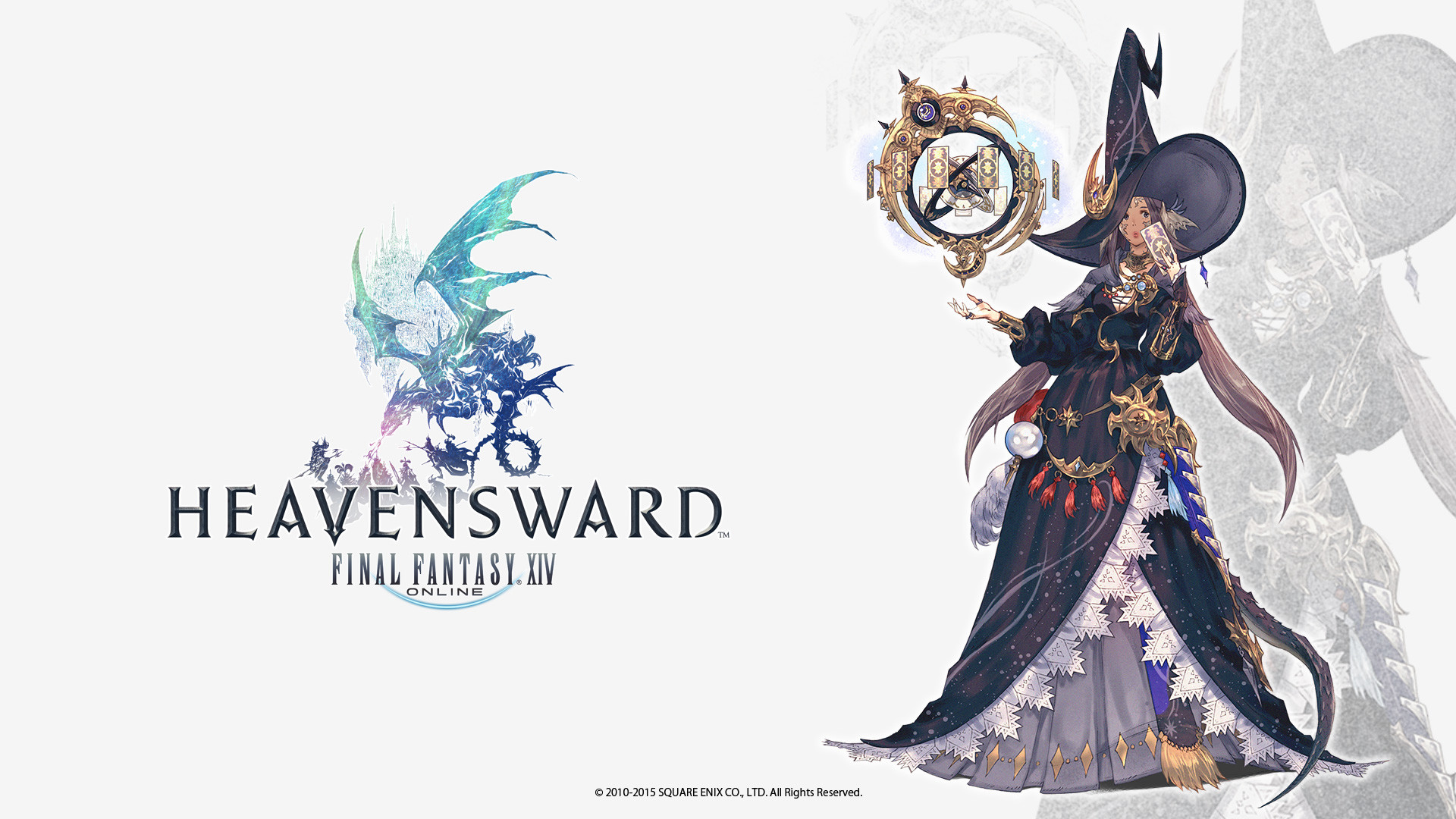 … final fantasy xiv heavensward hd wallpapers 9 cly wallpapers hd …