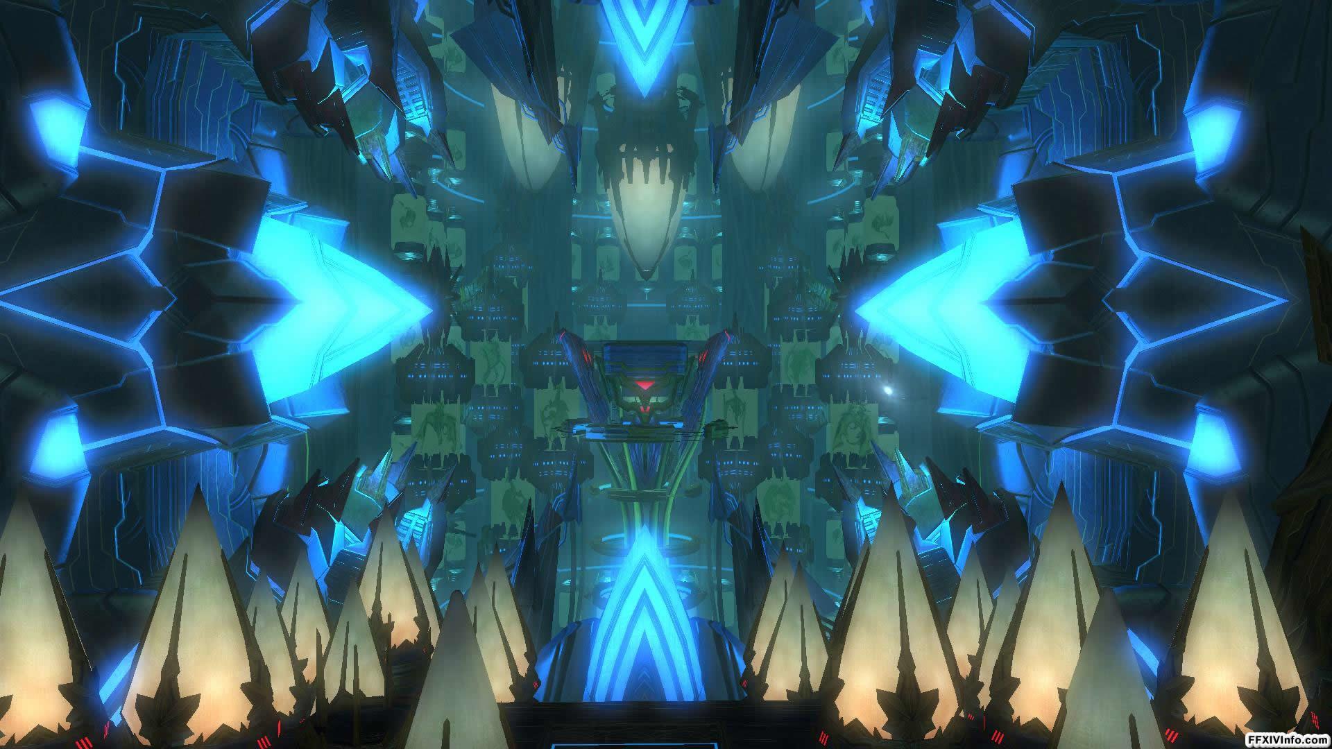 … FFXIV: Heavensward – Screenshot …