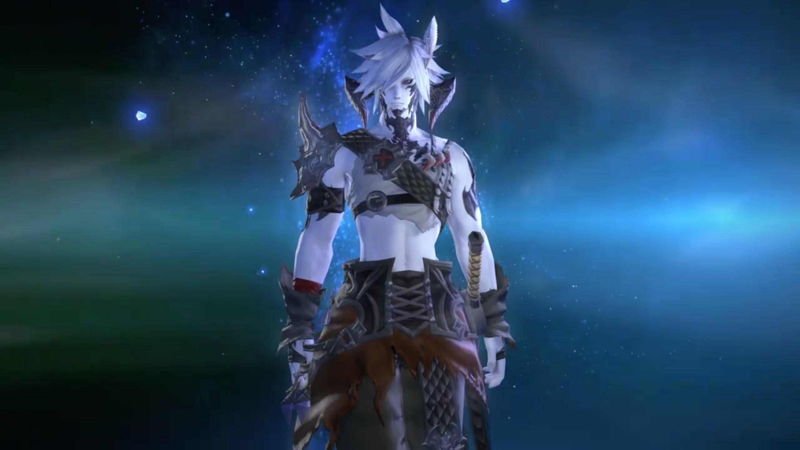 Final Fantasy XIV Heavensward: The Unending Journey Chapter 1 – YouTube
