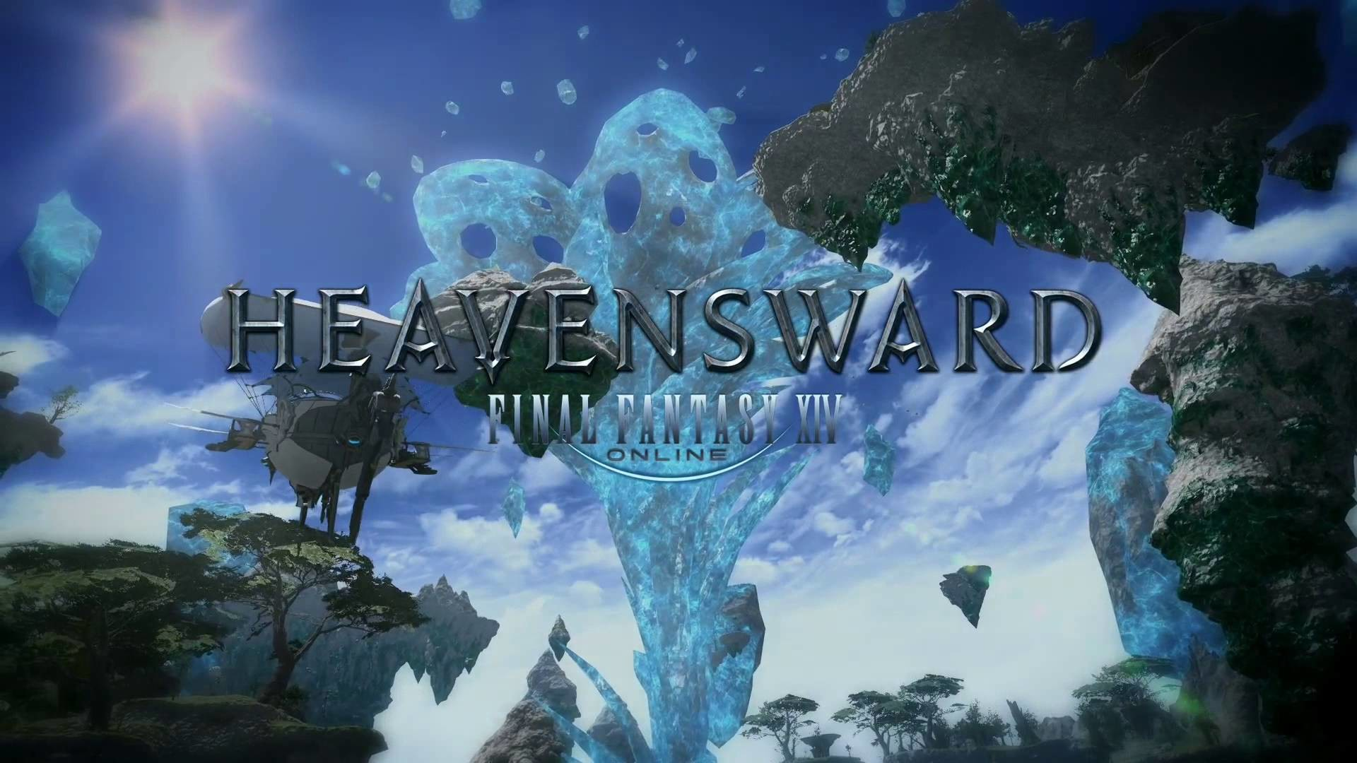 FINAL FANTASY XIV Patch 3.1 – As Goes Light, So Goes Darkness – YouTube