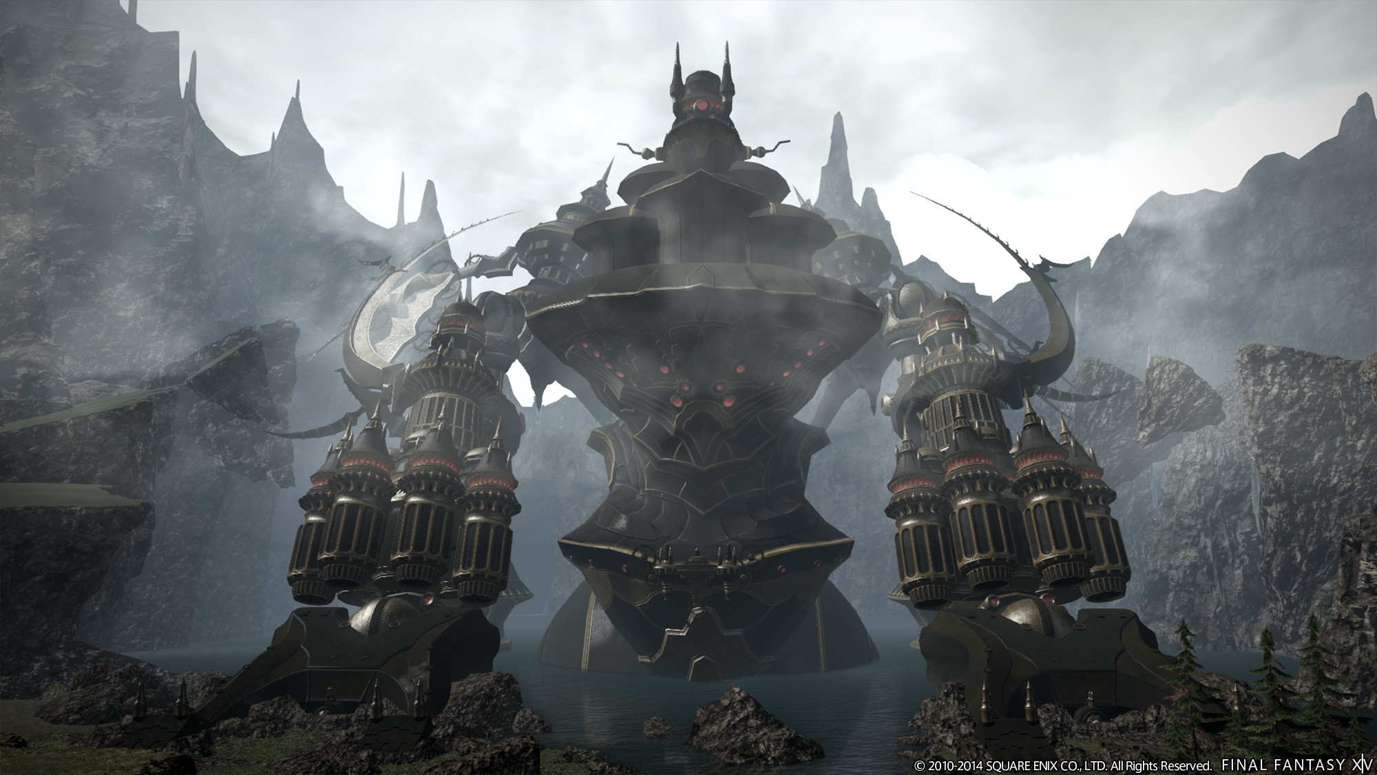 New Endgame Raid Content – Alexander