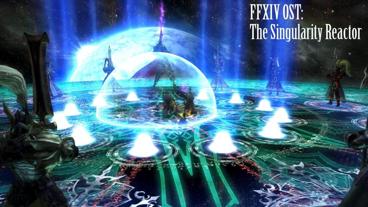 FFXIV OST King Thordan's Theme Heroes ( Heavensward Story Spoilers