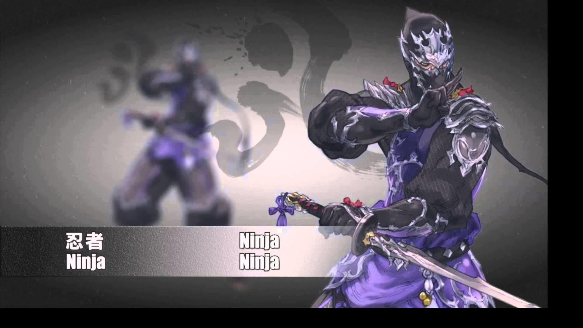 FFXIV Heavensward Ninja Skills/Action Trailer