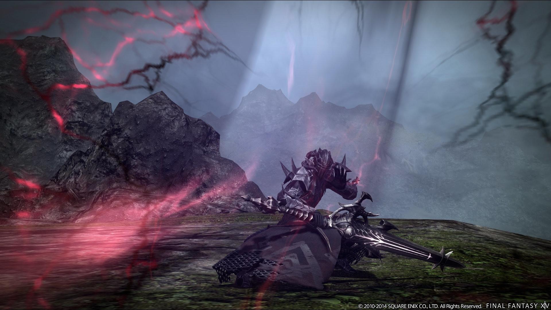FINAL FANTASY® XIV: Heavensward™ Screenshot 12