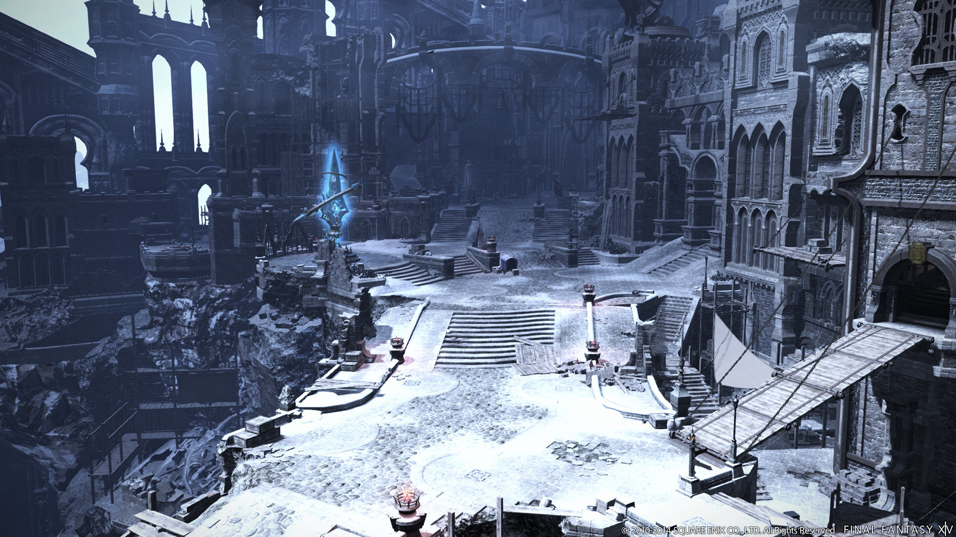 FINAL FANTASY® XIV: Heavensward™ Screenshot 8