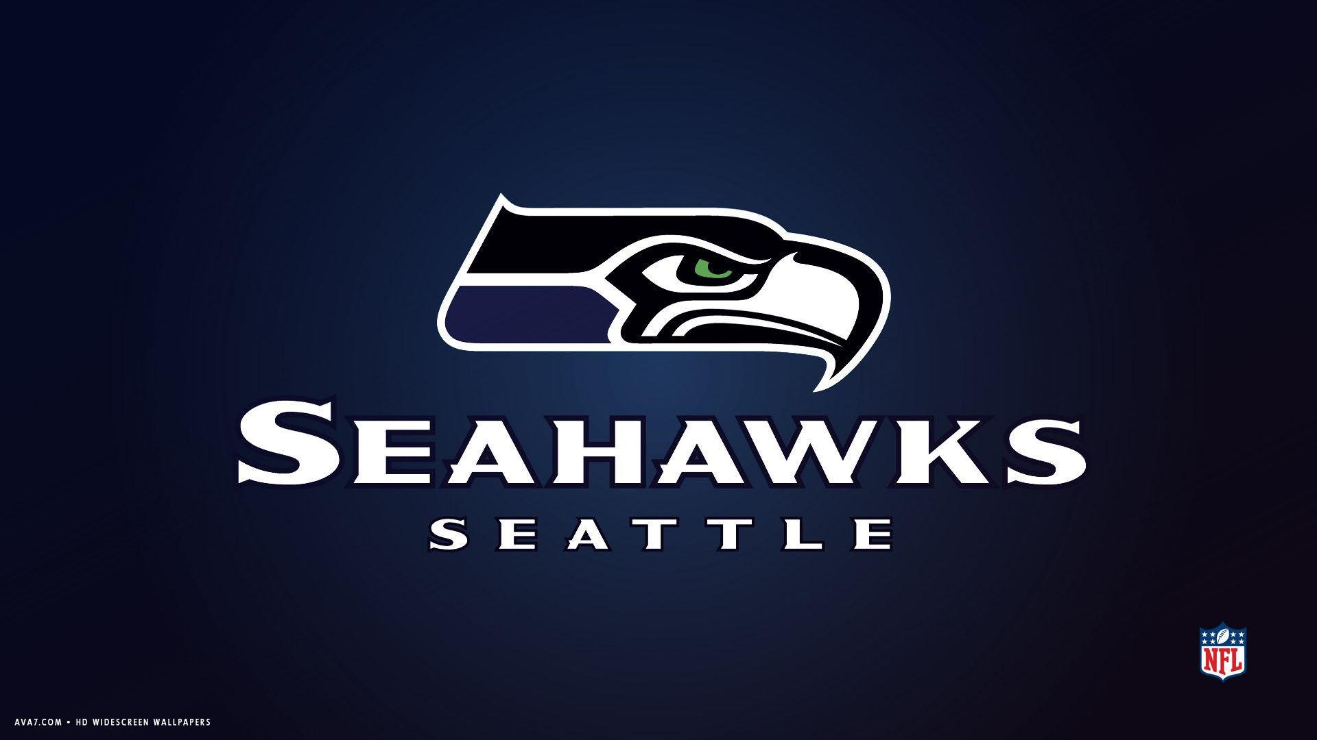 seattle seahawks nfl football team hd widescreen wallpaper