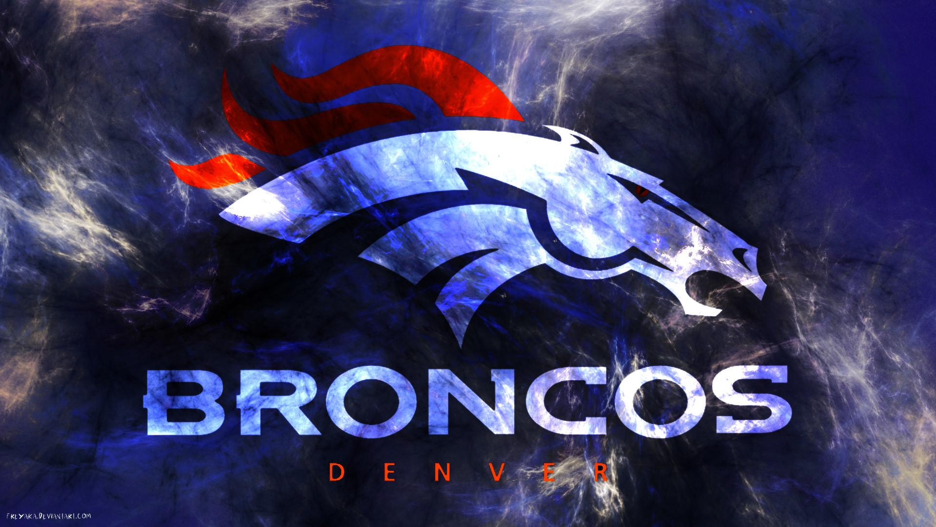 Denver Broncos by freyaka on DeviantArt
