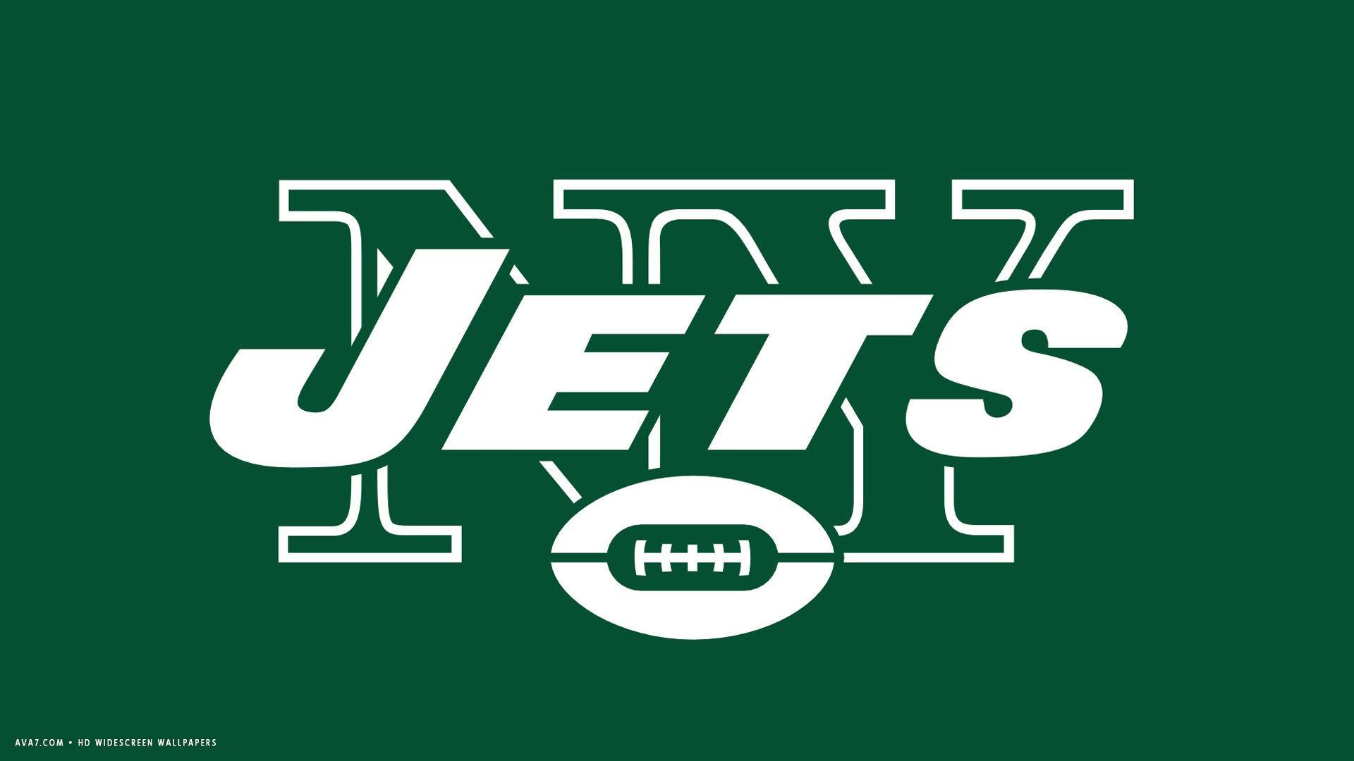 new york jets nfl football team hd widescreen wallpaper
