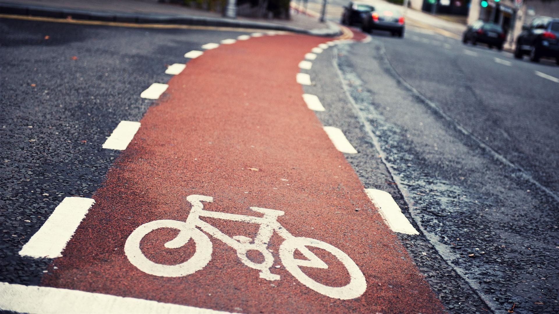 Road Bike wallpaper 238496