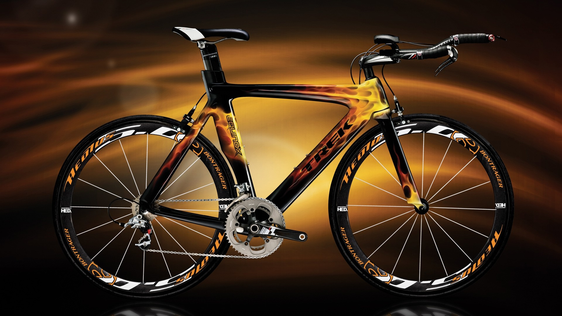 Sport Cycling Bike Wallpaper