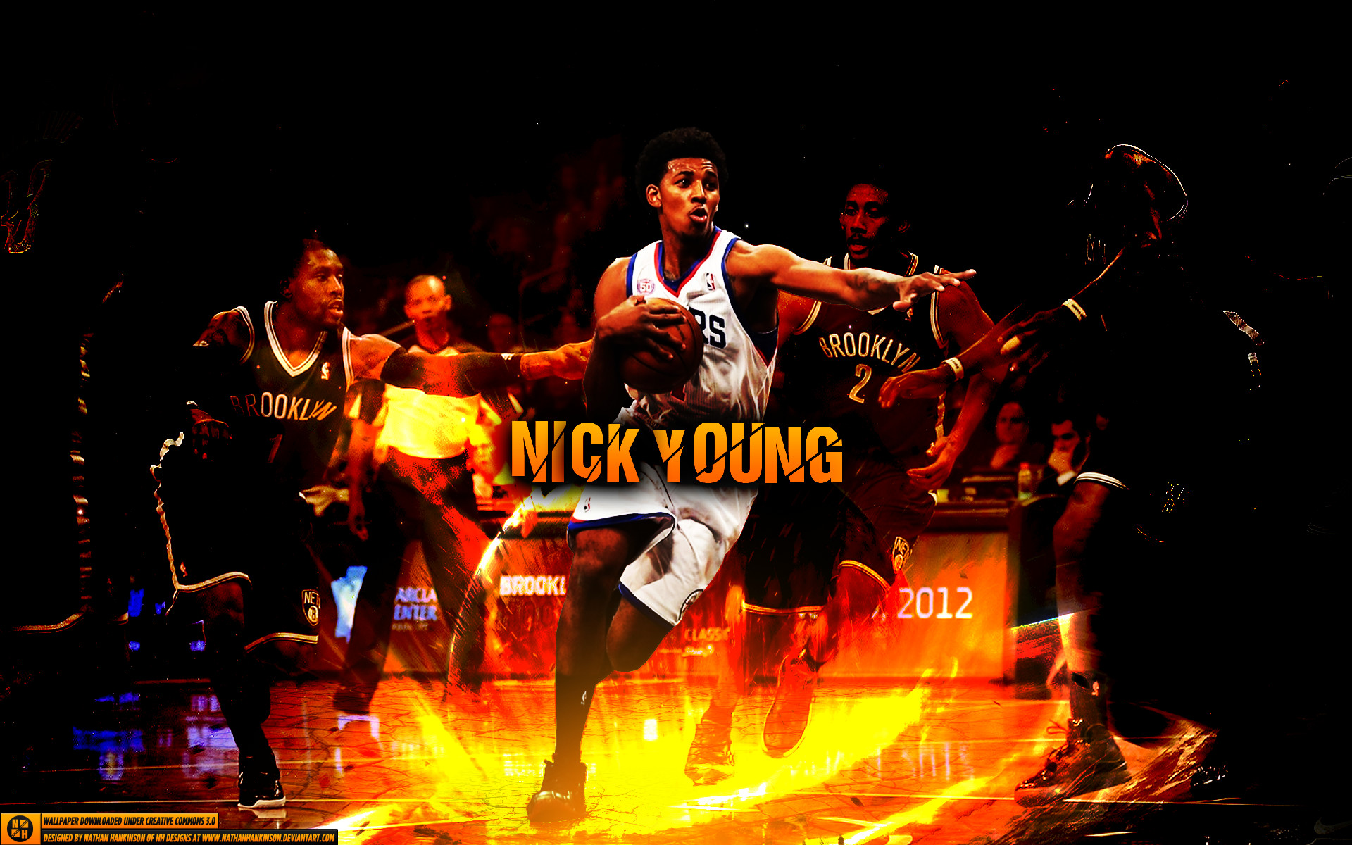 """Nick Young """"Swaggy P"""" #Lakers   The Lakeshow   Pinterest"""