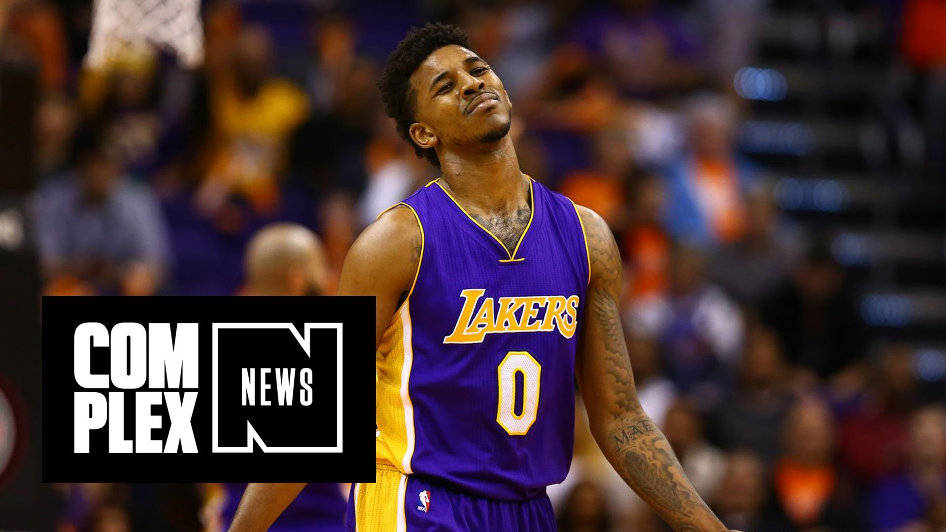 Nick Young Says Warriors 'Ain't Been the Same' Since Losing to Lakers
