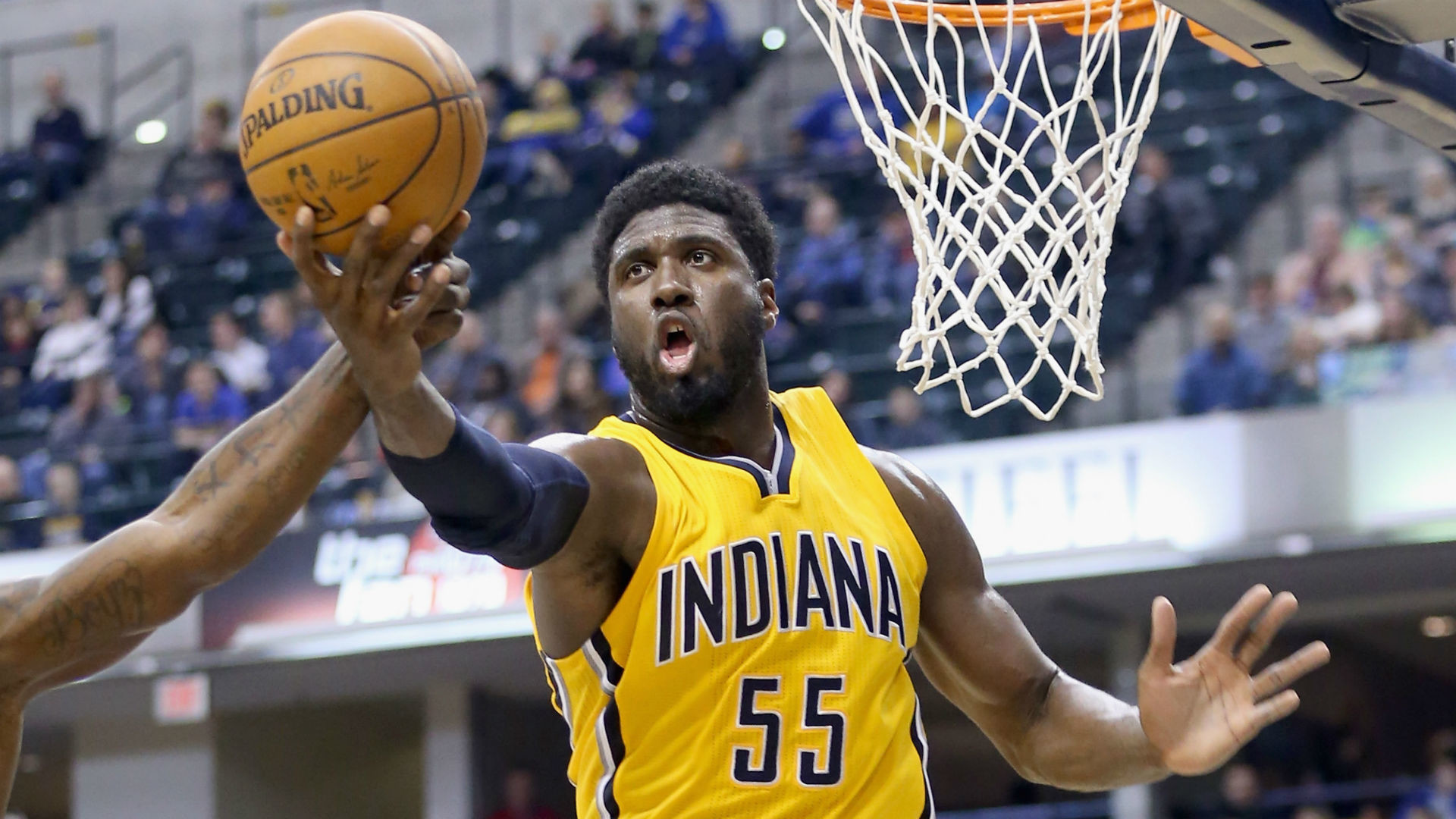 For the Lakers, Roy Hibbert a gamble worth taking   NBA   Sporting News