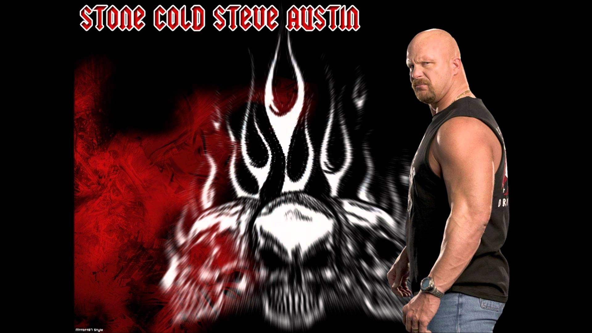 (HD) Stone Cold Steve Austin 3rd Theme Song – Glass Shatters with Download  Link